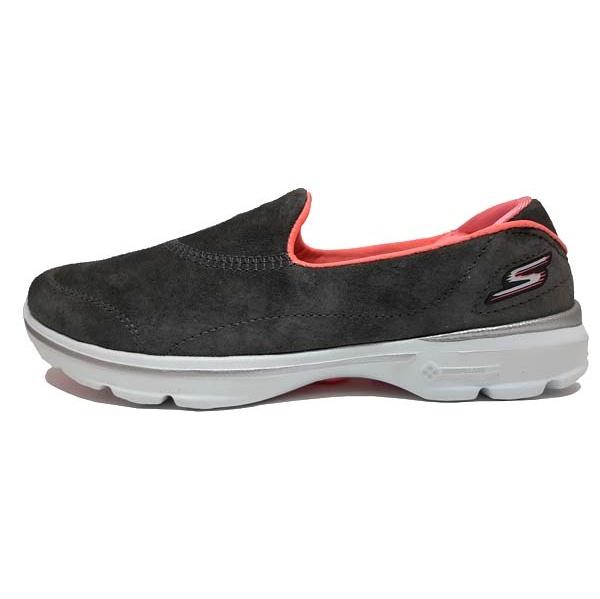 کفش مخصوص پیاده روی زنانه اسکچرز مدل go walk 3 کد 6252