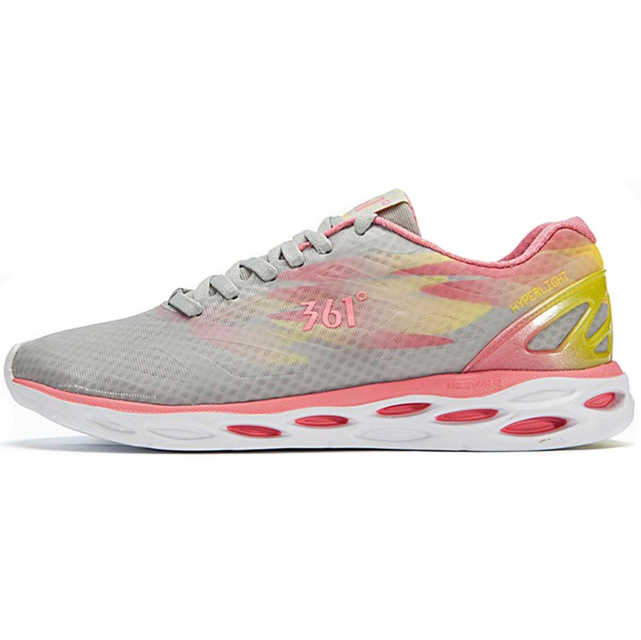 کفش مخصوص پیاده روی زنانه 361 درجه کد 3-581622244