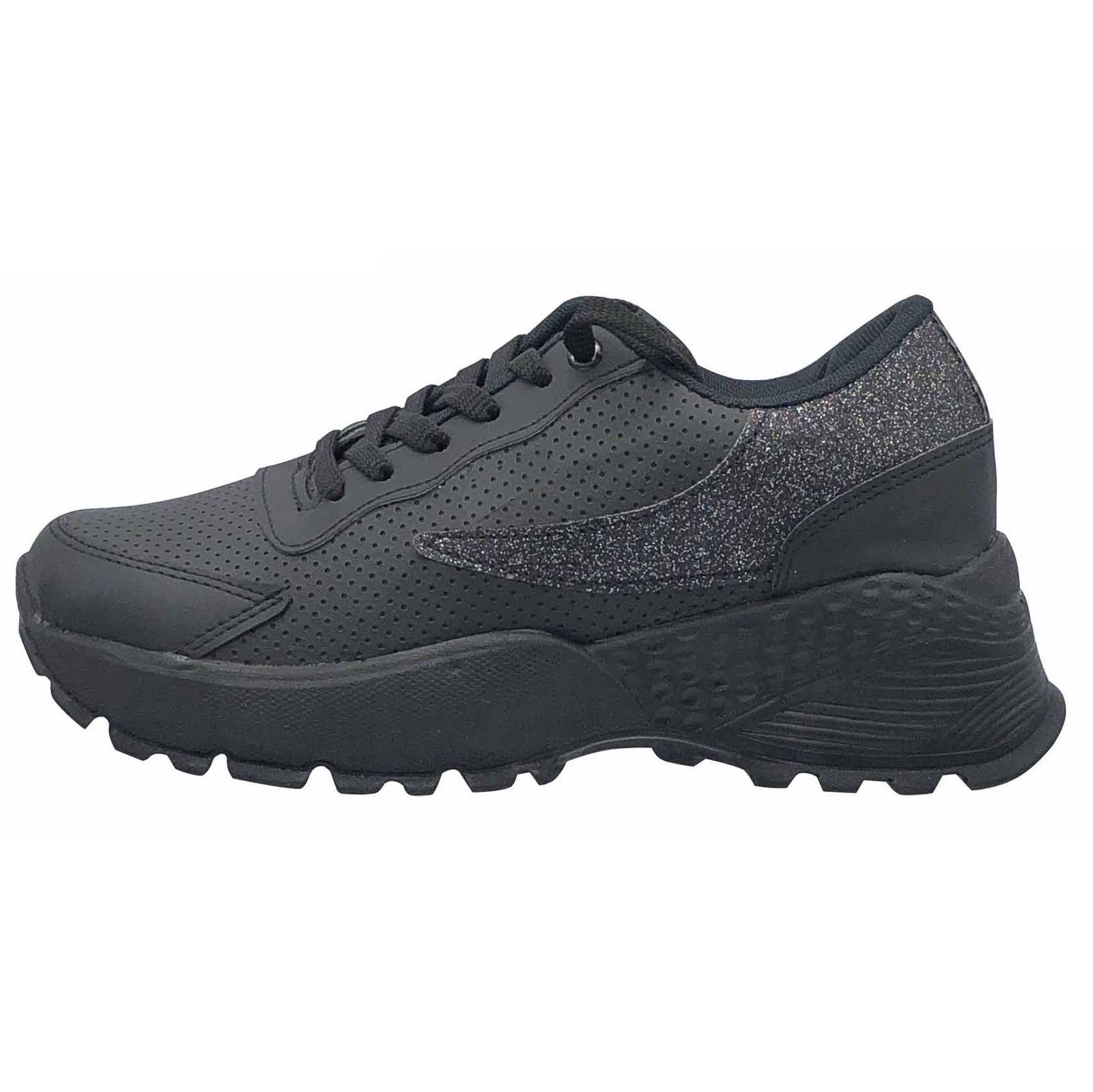 کفش مخصوص پیاده روی زنانه کد 9811  main 1 1