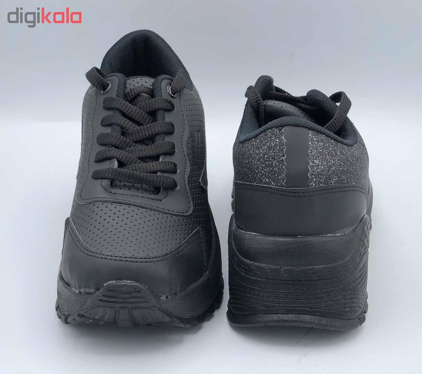 کفش مخصوص پیاده روی زنانه کد 9811  main 1 2