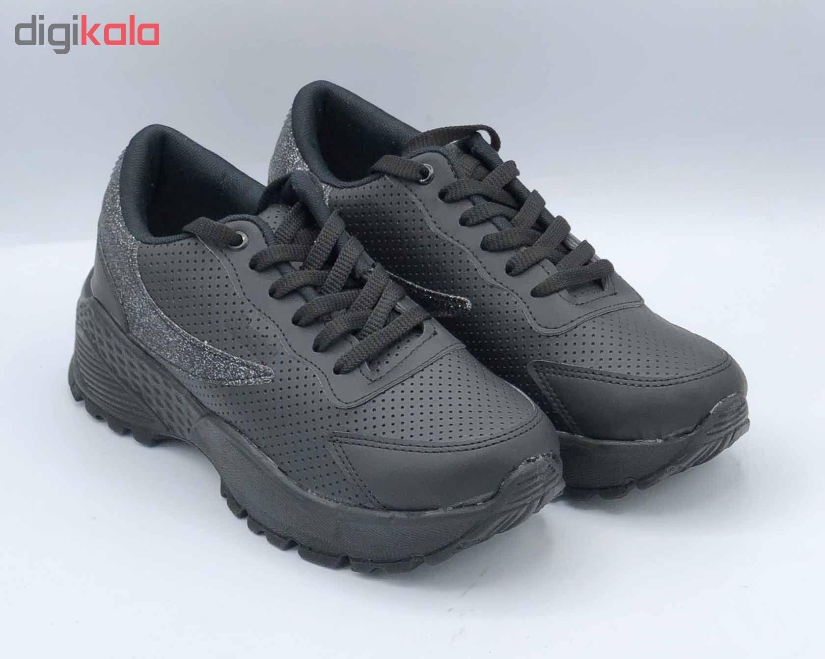 کفش مخصوص پیاده روی زنانه کد 9811  main 1 3
