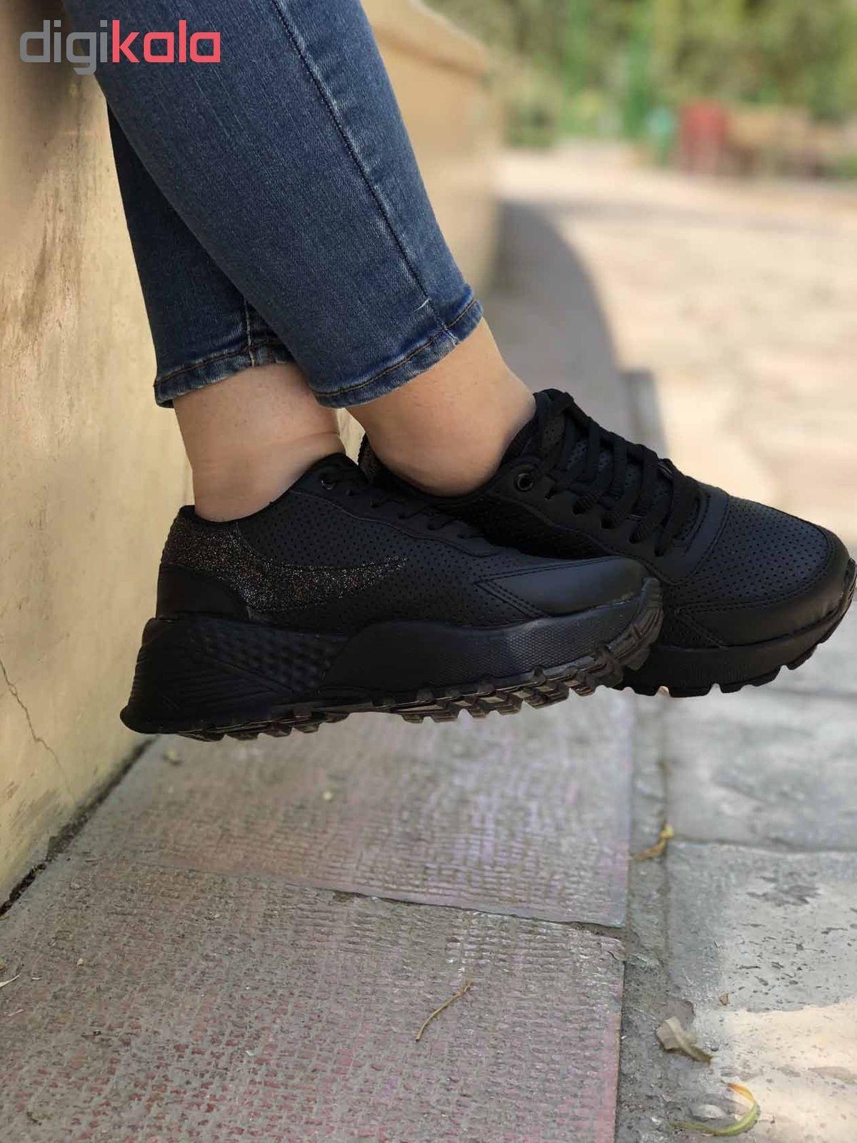 کفش مخصوص پیاده روی زنانه کد 9811  main 1 5