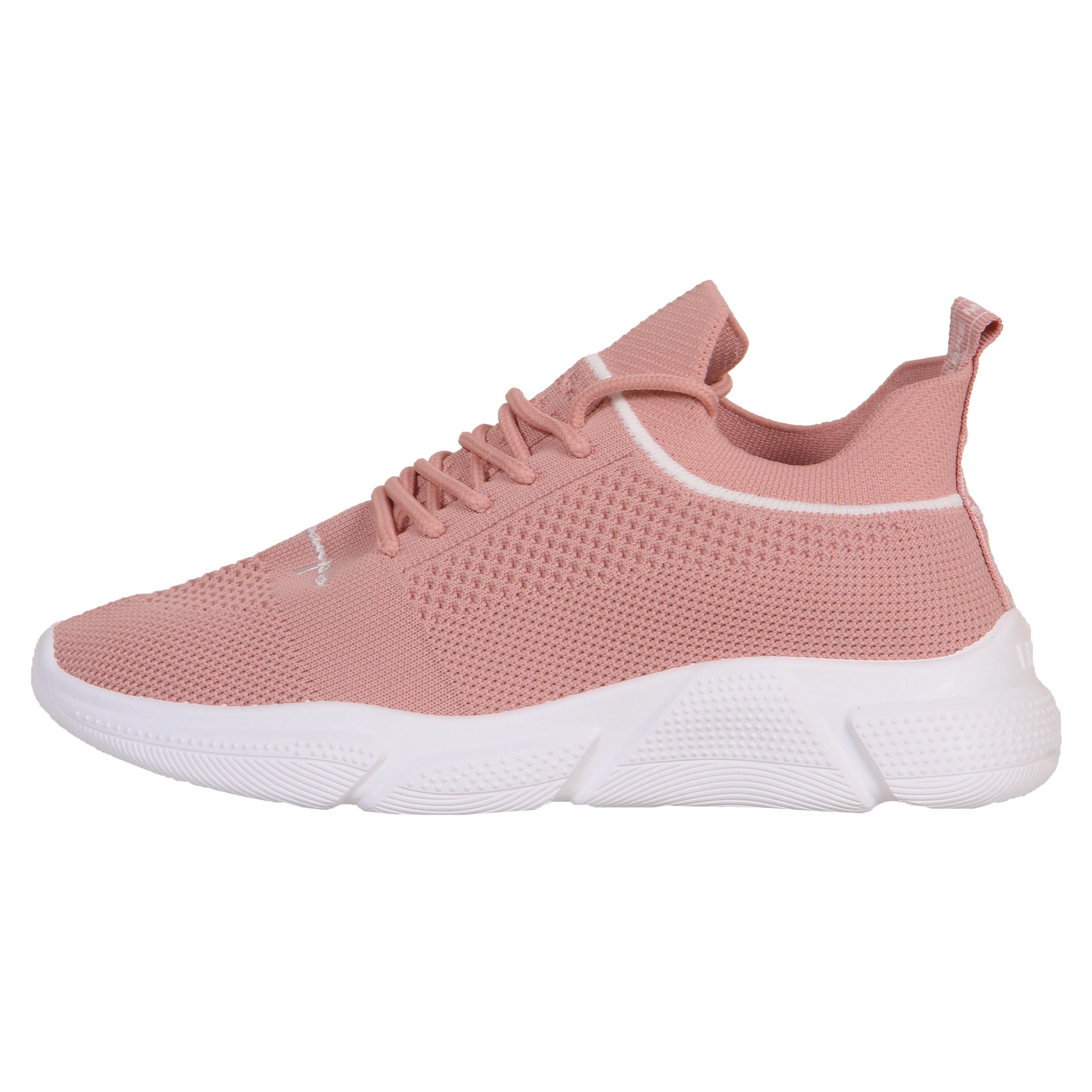 کفش مخصوص پیاده روی زنانه کد 16-1101