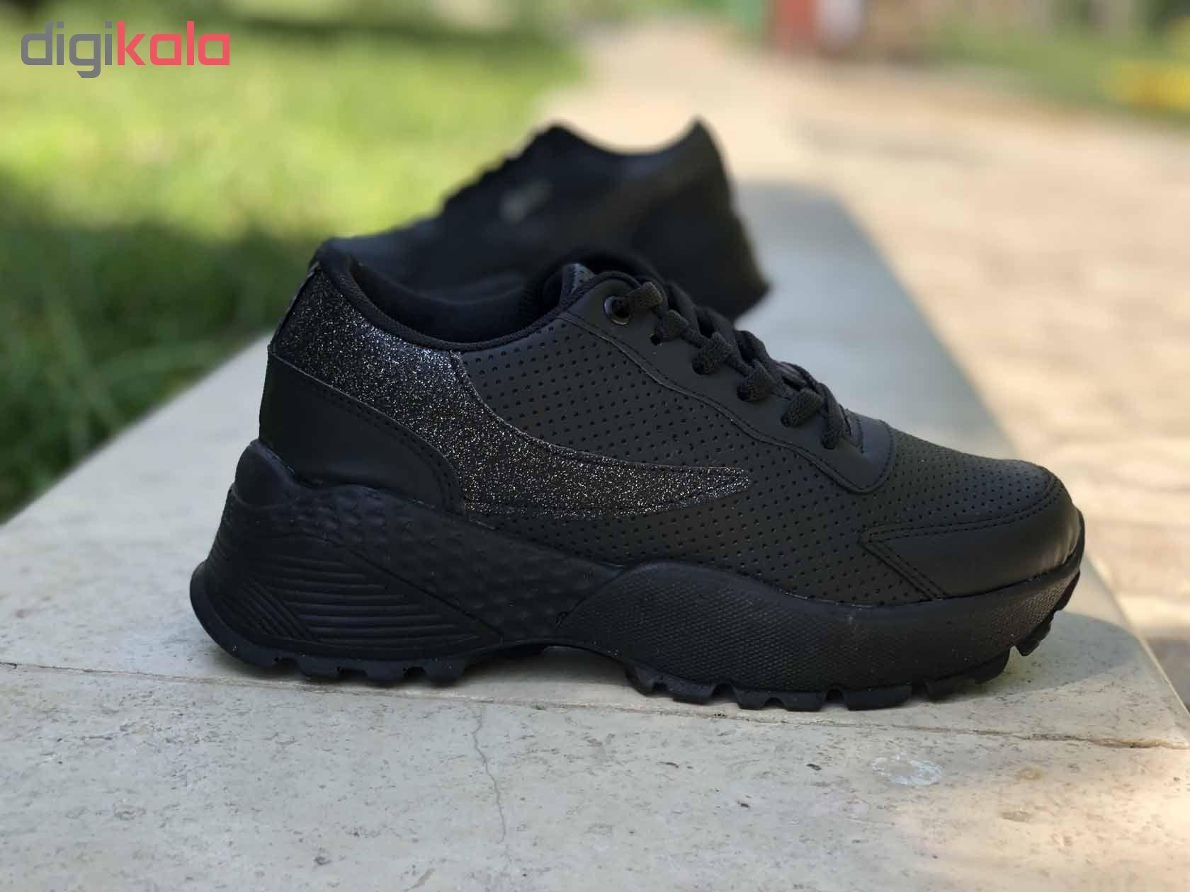 کفش مخصوص پیاده روی زنانه کد 9811  main 1 6