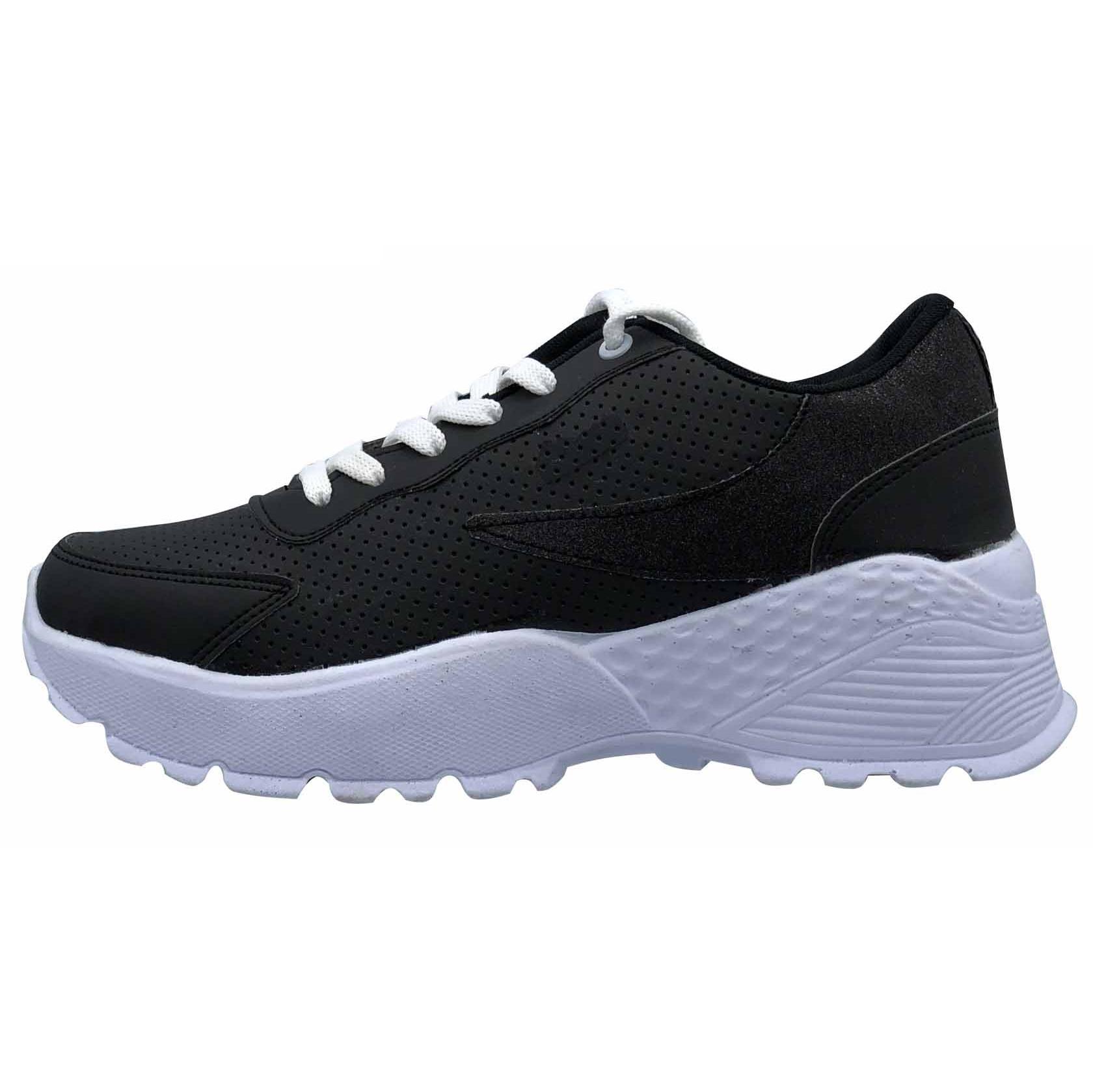 کفش مخصوص پیاده روی زنانه کد 9812