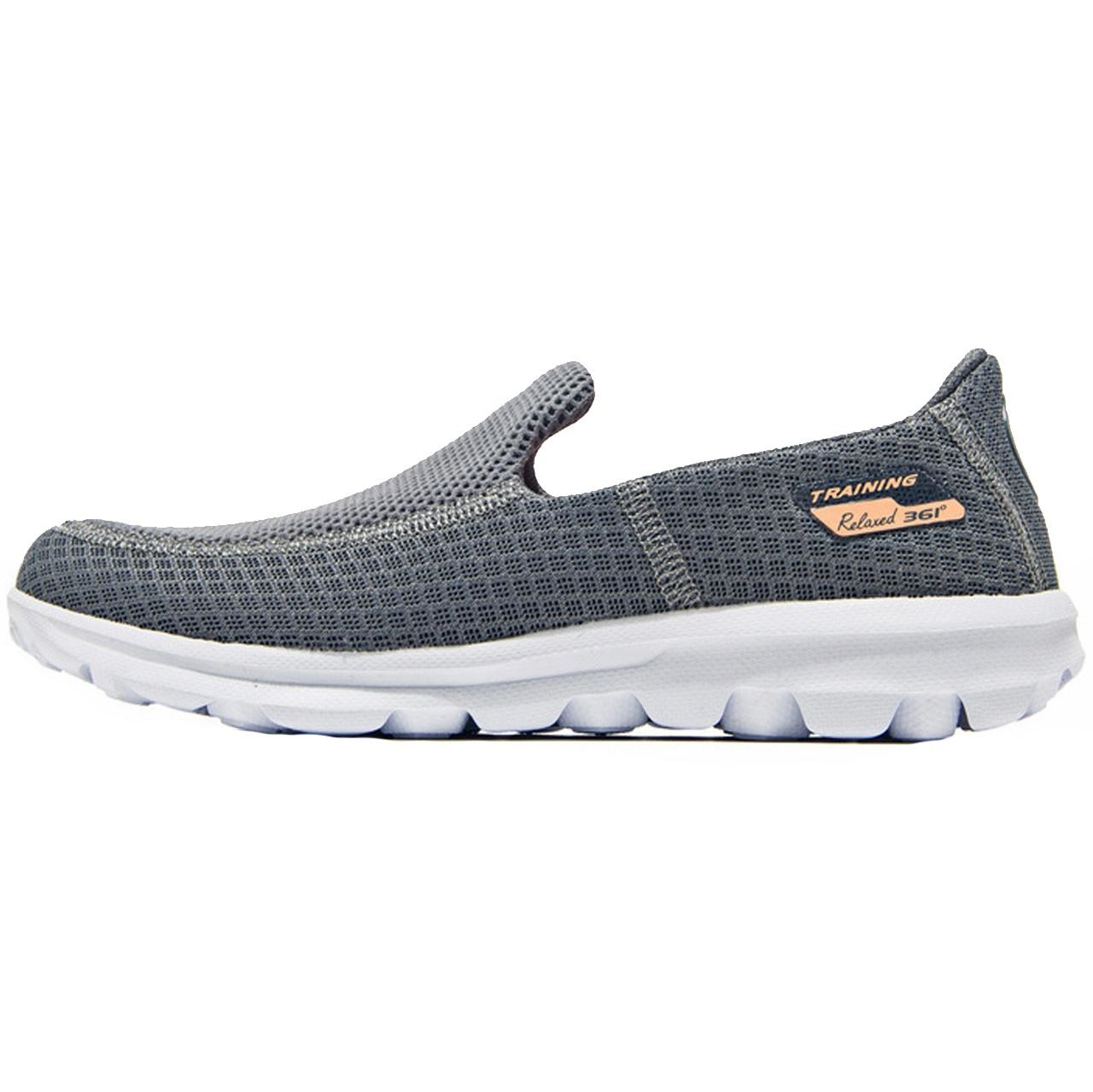 کفش مخصوص پیاده روی زنانه 361 درجه کد 581824435