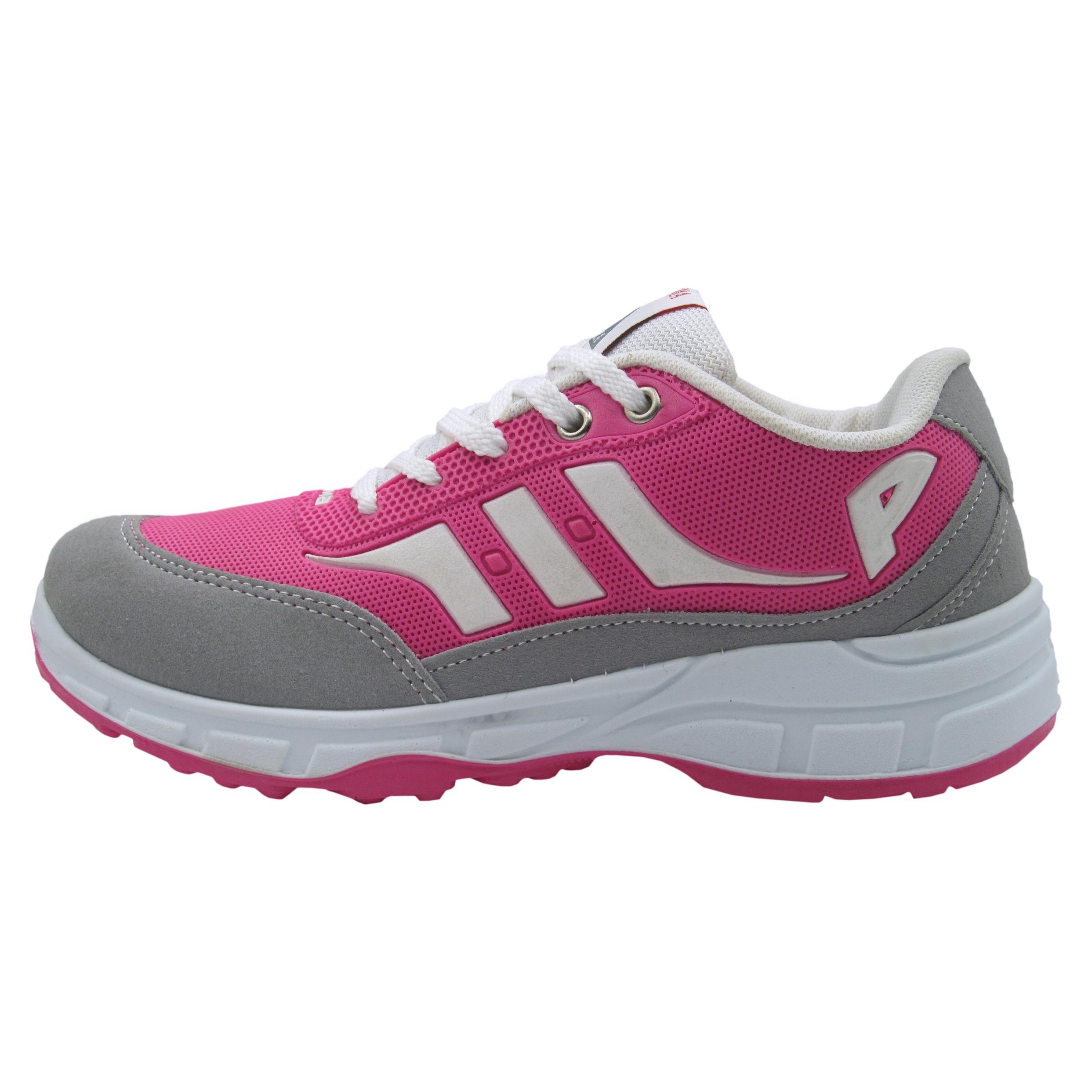 کفش مخصوص پیاده روی زنانه پاما کد 352AB