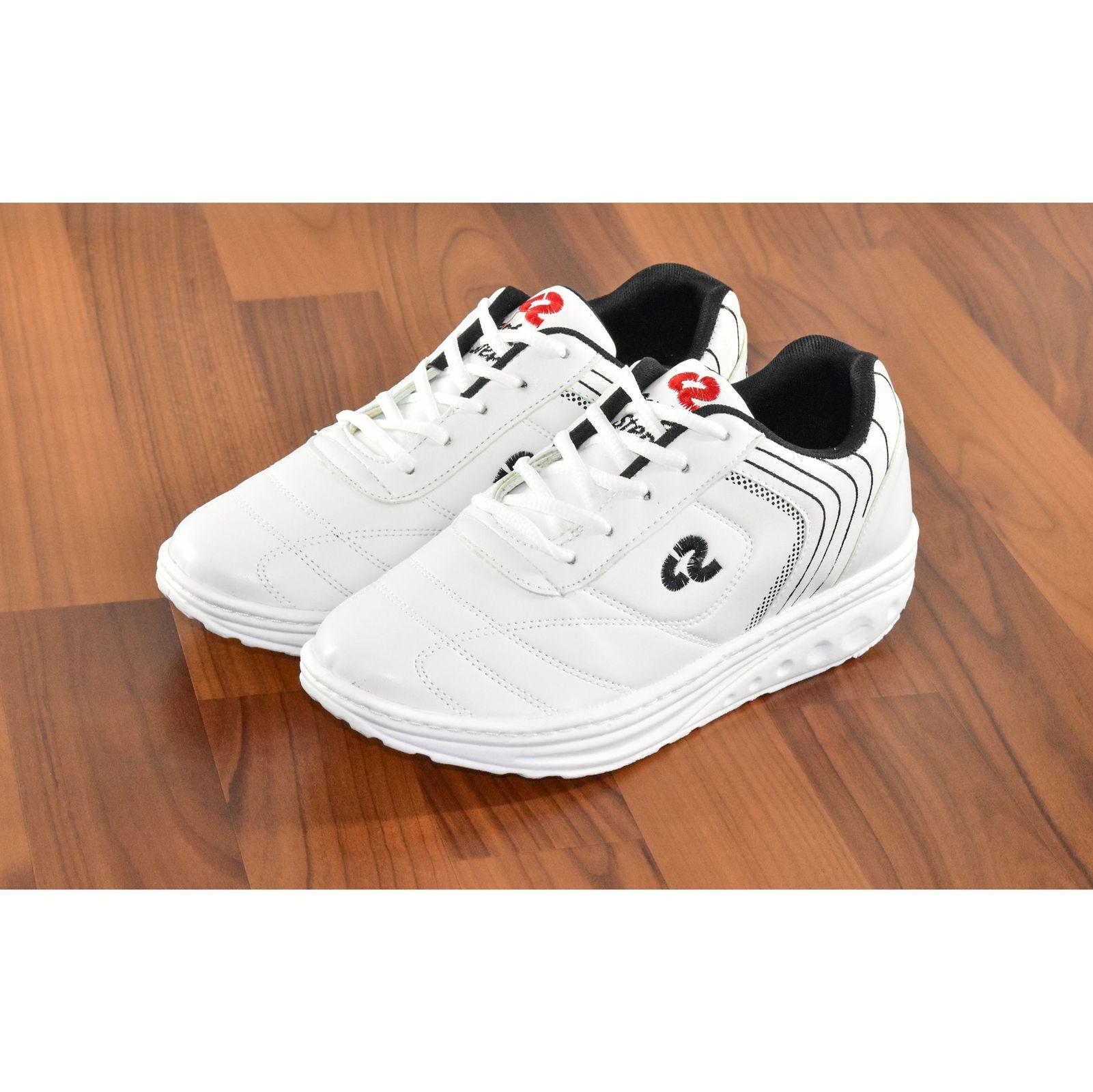 کفش مخصوص پیاده روی نه مدل سنا کد 4648