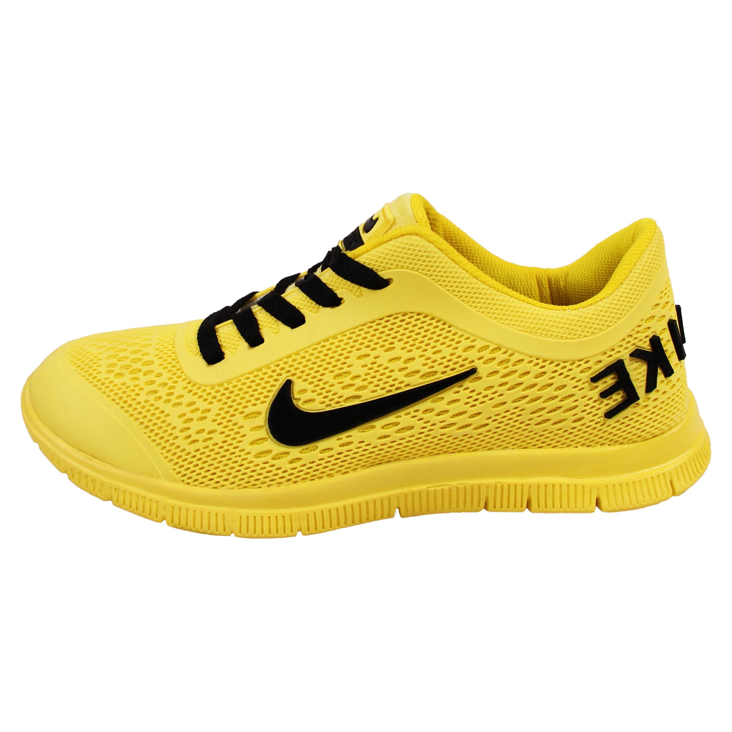 کفش مخصوص پیاده روی زنانه کد 19-39633