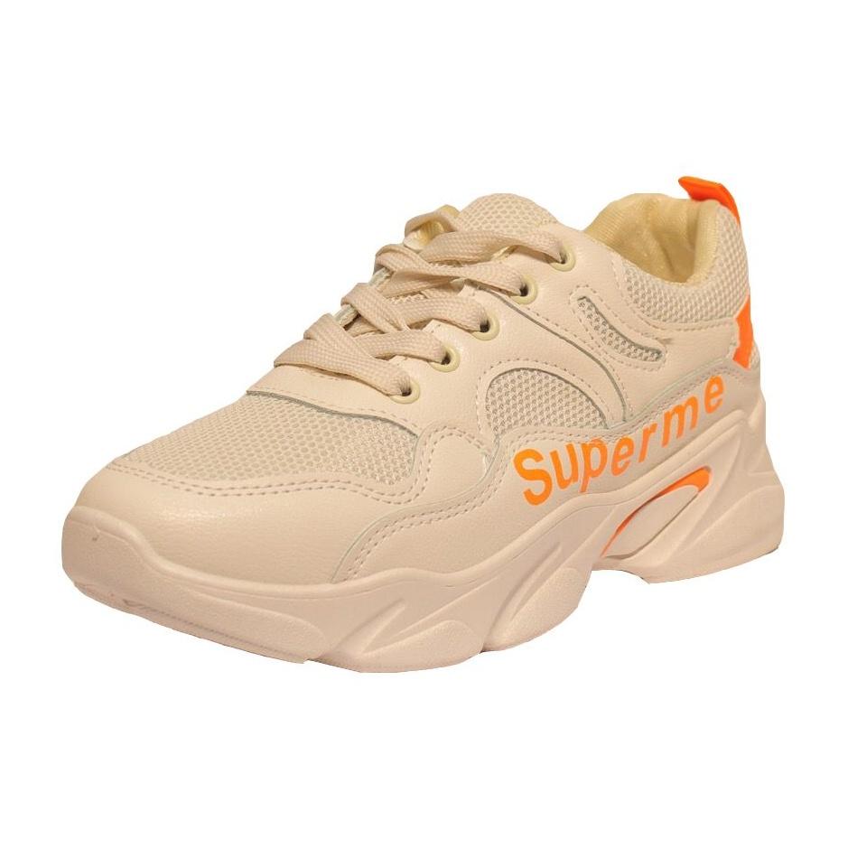 کفش مخصوص پیاده روی زنانه کد skn1