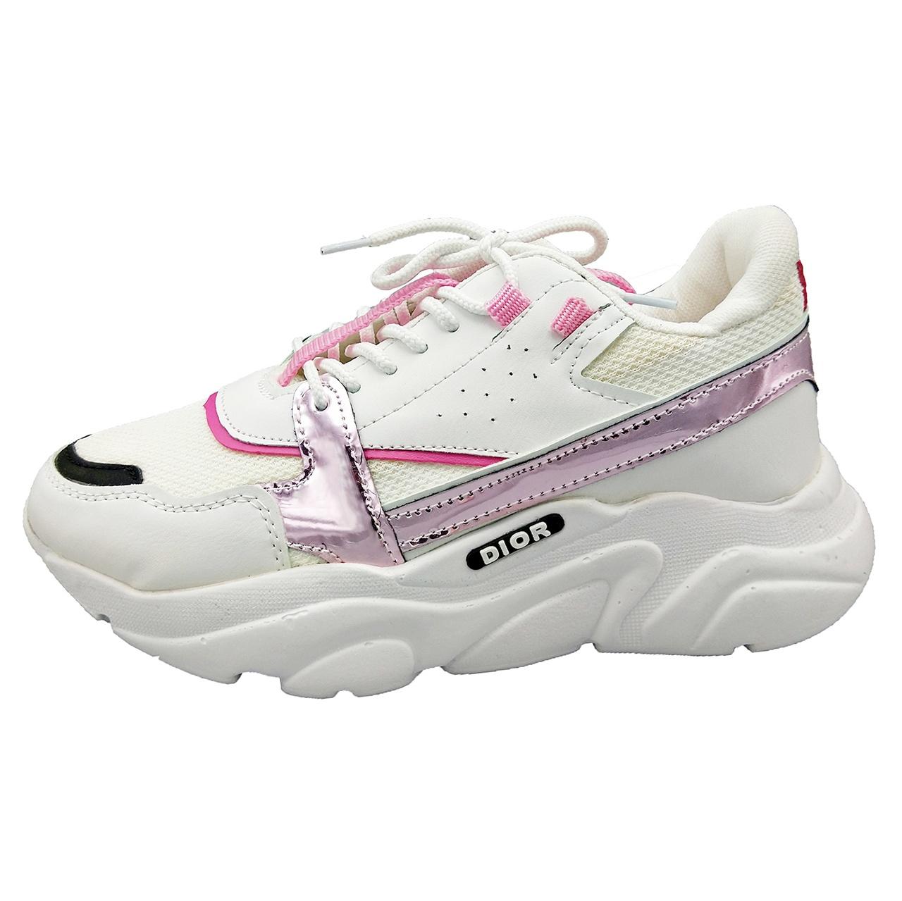 کفش مخصوص پیاده روی زنانه مدل DI_WPZS33