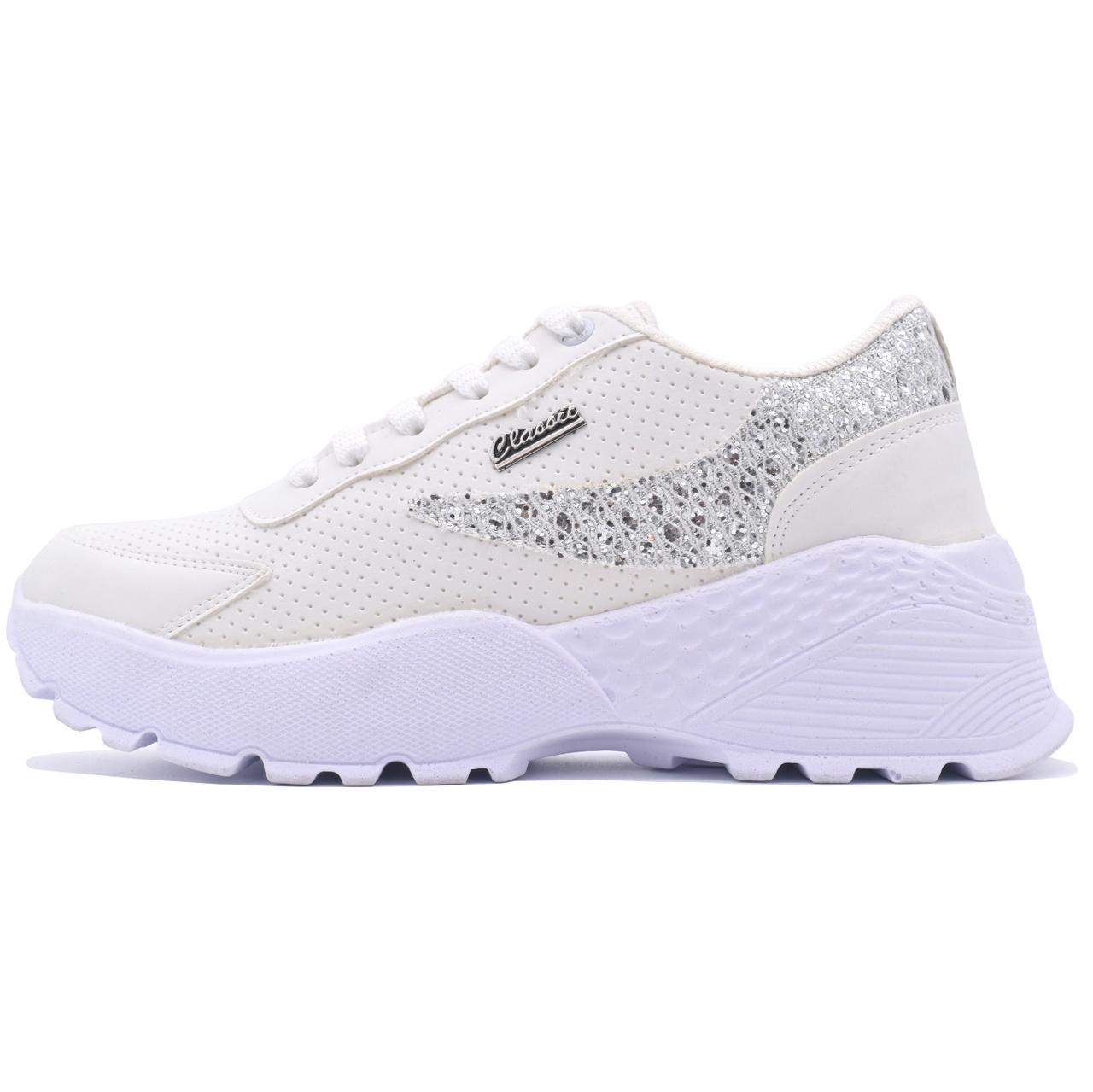 کفش مخصوص پیاده روی زنانه کد 1303