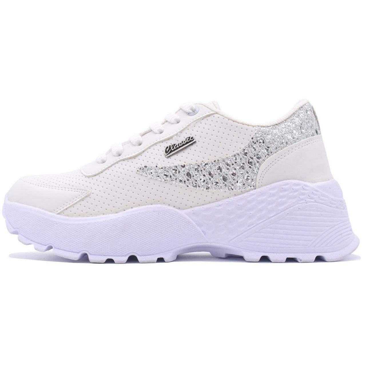 کفش مخصوص پیاده روی زنانه کد 1303 main 1 1