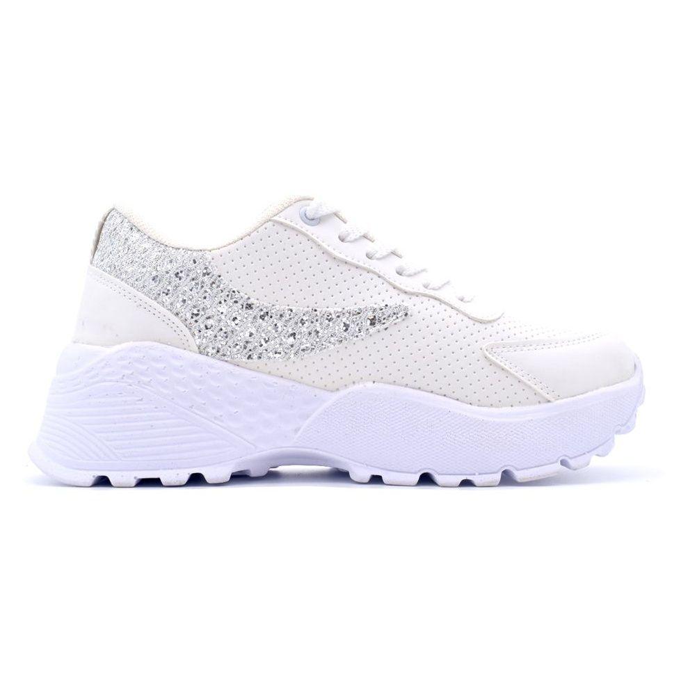 کفش مخصوص پیاده روی زنانه کد 1303 main 1 2