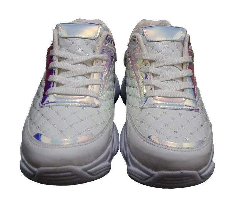کفش مخصوص پیاده روی زنانه کد 201 main 1 3