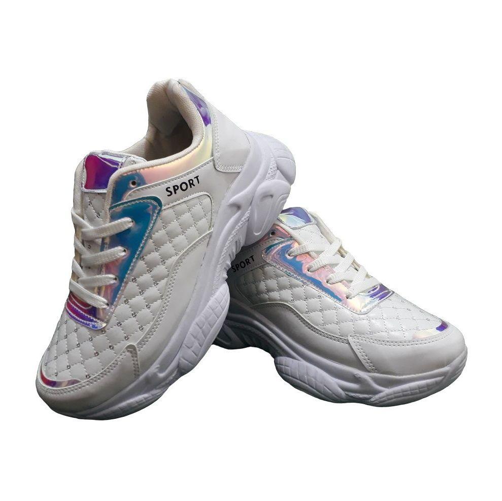 کفش مخصوص پیاده روی زنانه کد 201 main 1 5