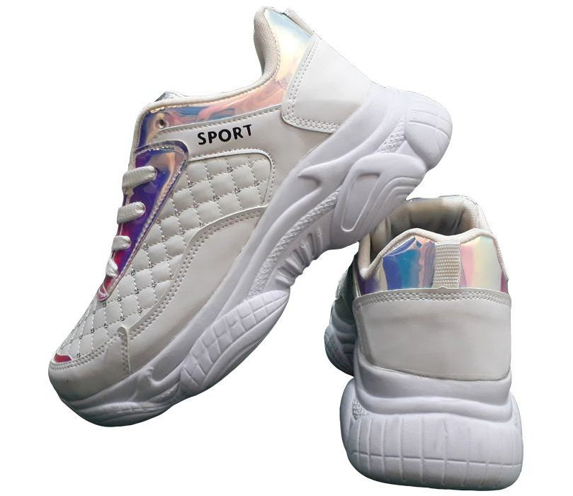 کفش مخصوص پیاده روی زنانه کد 201 main 1 6