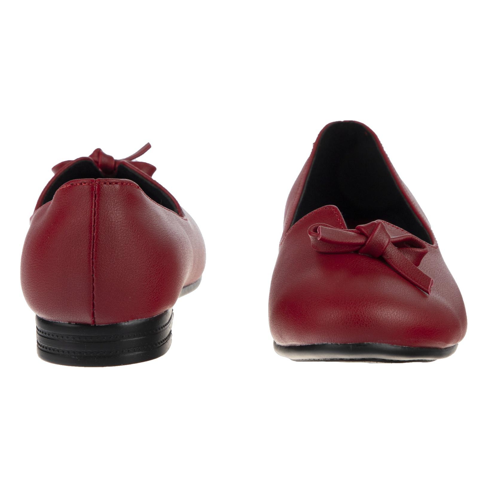 کفش تخت نه ام تو مدل 324-0016