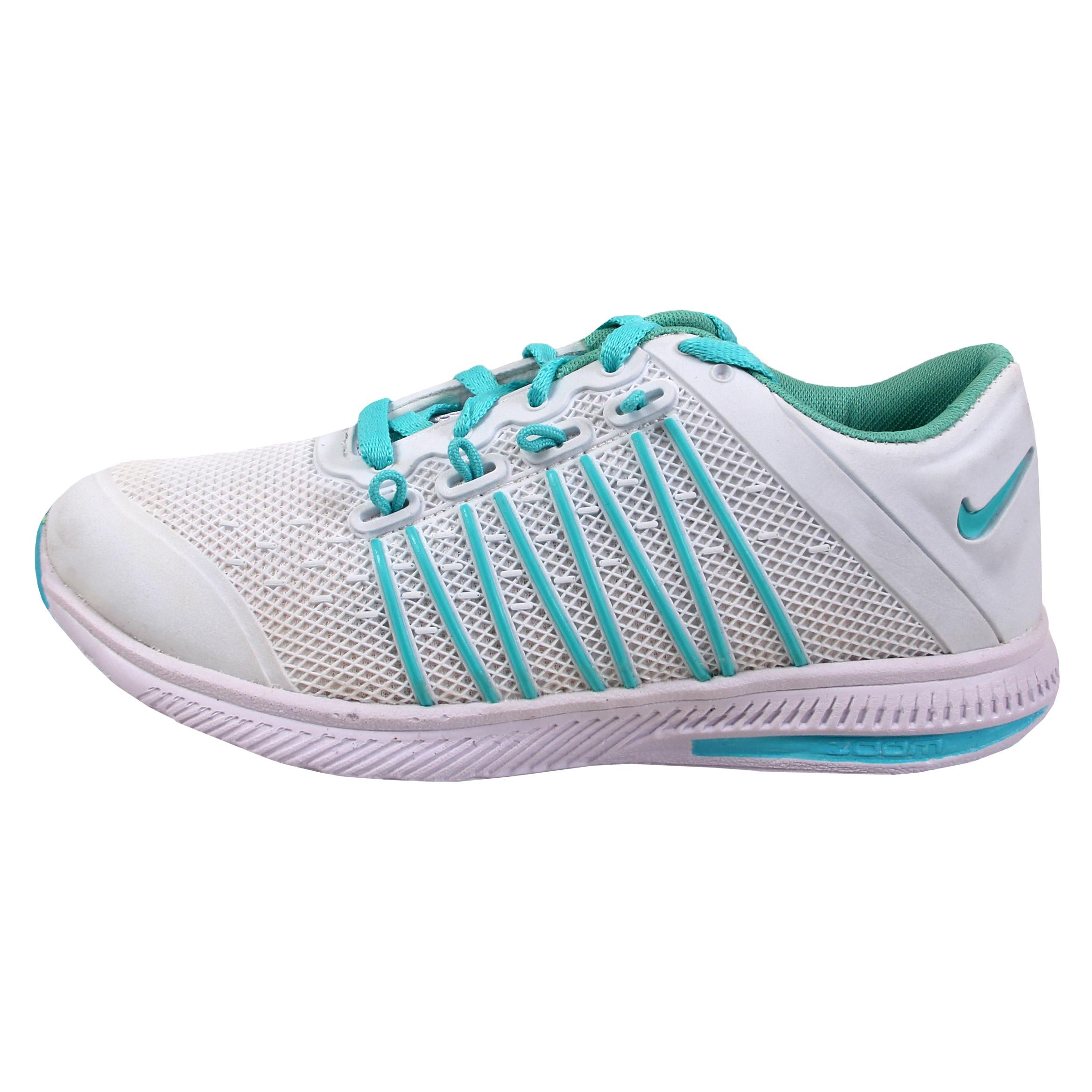 کفش مخصوص پیاده روی زنانه کد 53-1396141