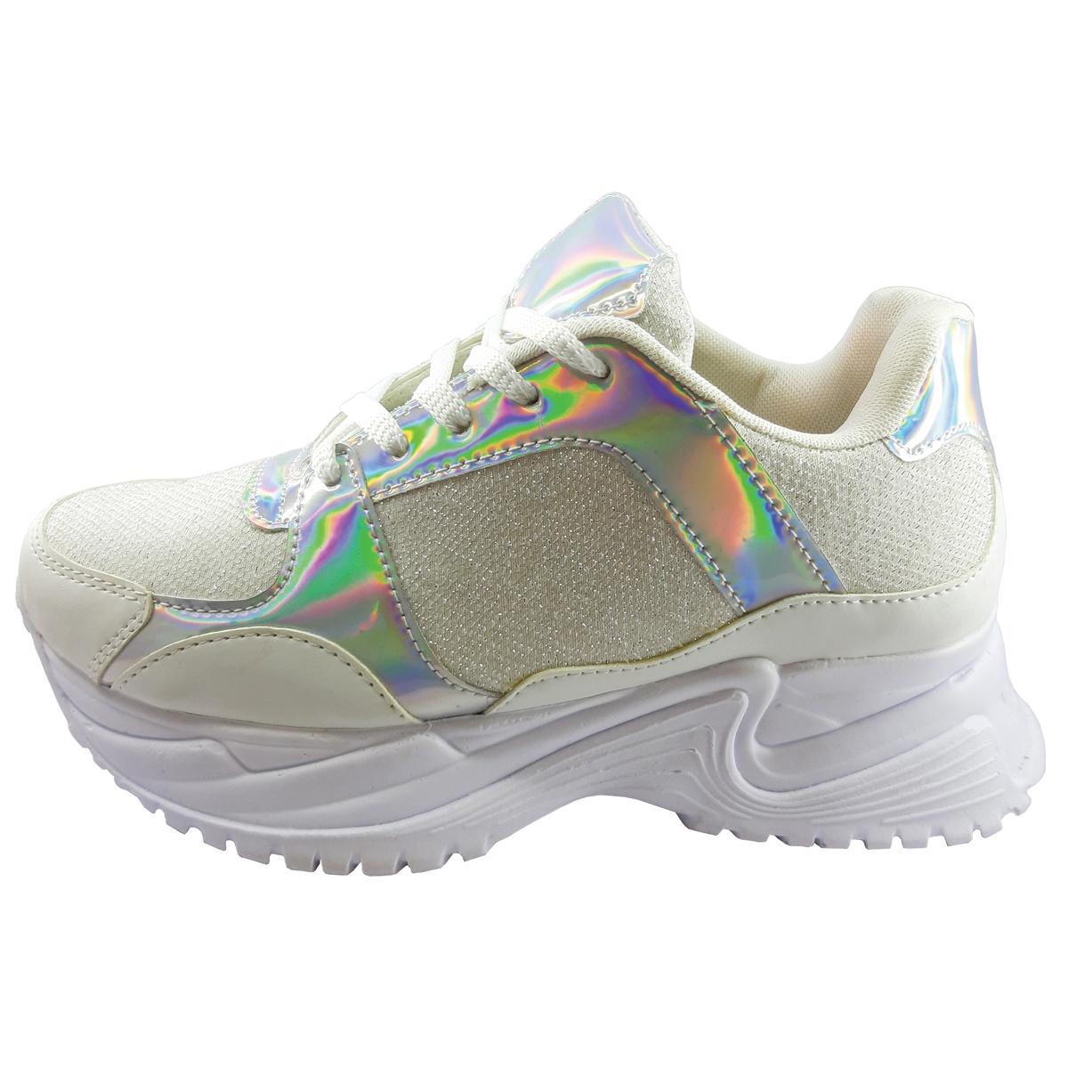 کفش مخصوص پیاده روی زنانه کد Lx37-40-03