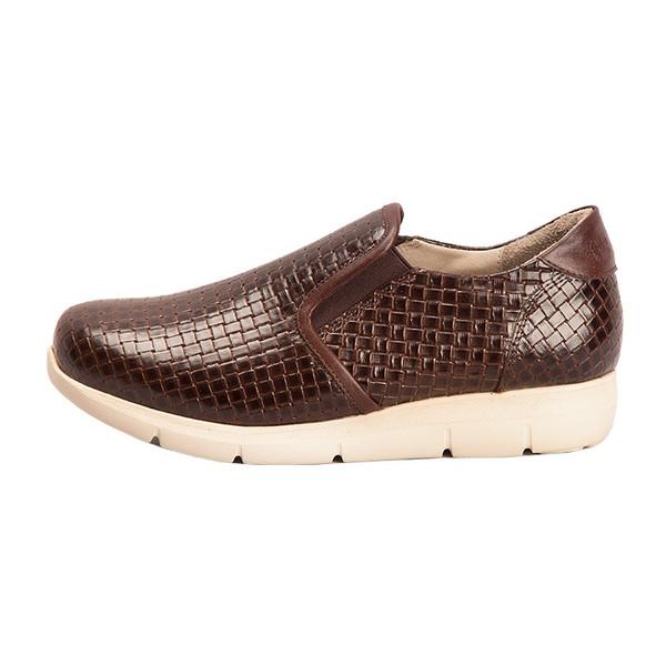 کفش روزمره زنانه پاندورا کد W1403-BR