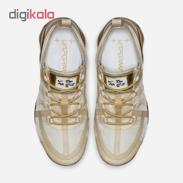 کفش مخصوص پیاده روی زنانه مدل AIR Vapor Max 2019 - AR6631-101