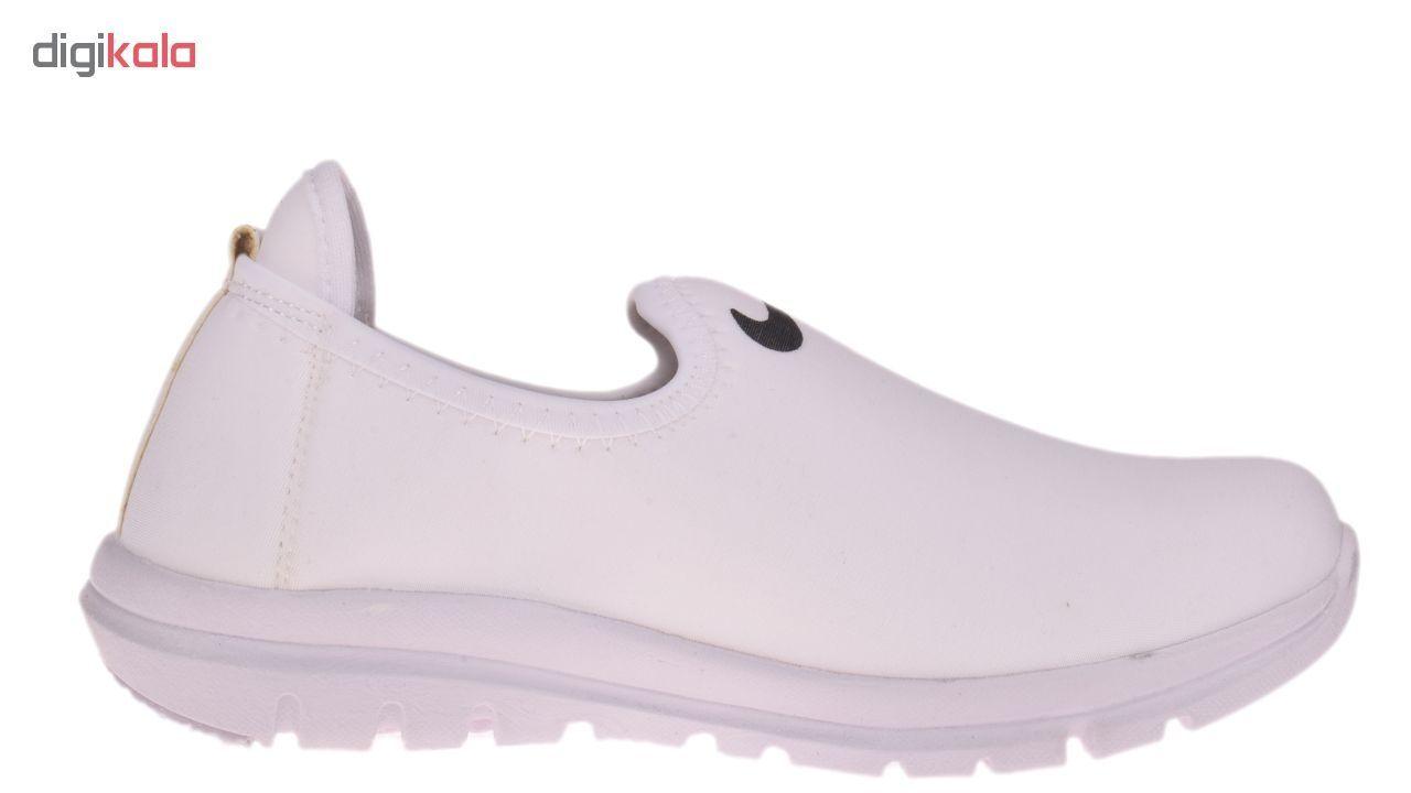 کفش مخصوص پیاده روی زنانه مدل BAL-W کد 3672 main 1 2