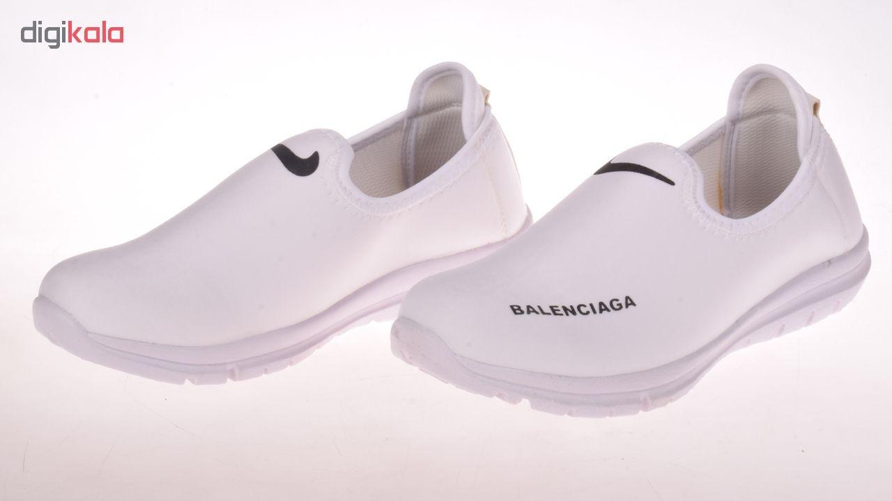 کفش مخصوص پیاده روی زنانه مدل BAL-W کد 3672 main 1 3