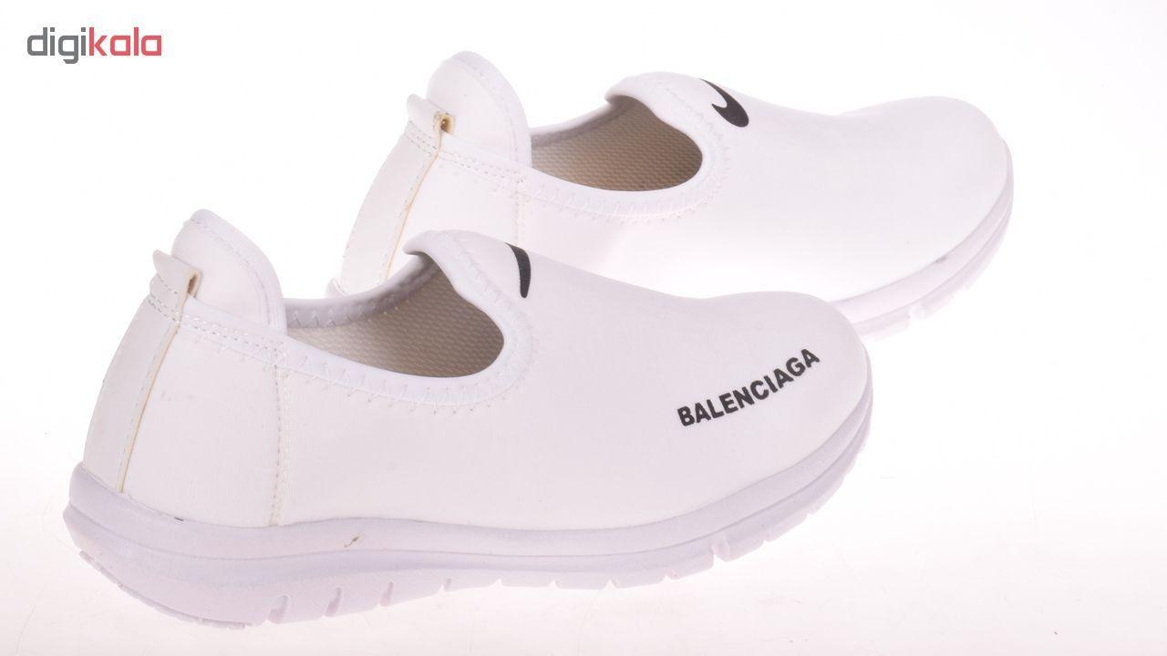 کفش مخصوص پیاده روی زنانه مدل BAL-W کد 3672 main 1 4