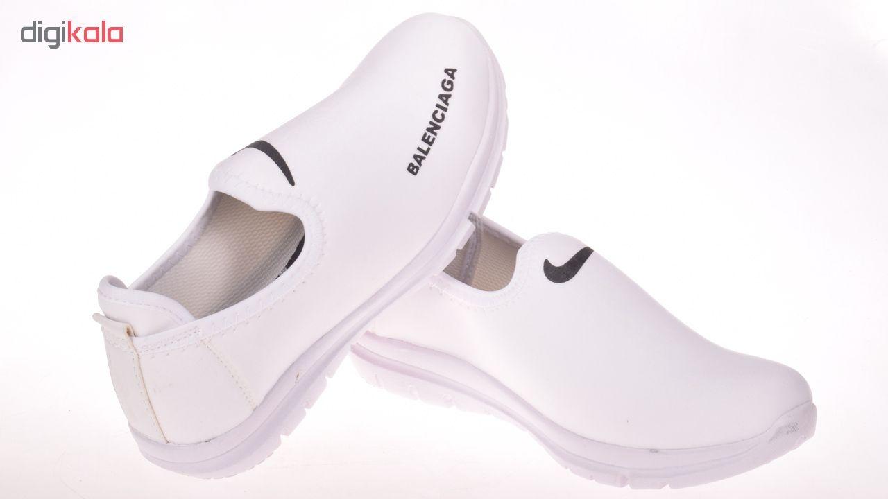 کفش مخصوص پیاده روی زنانه مدل BAL-W کد 3672 main 1 5