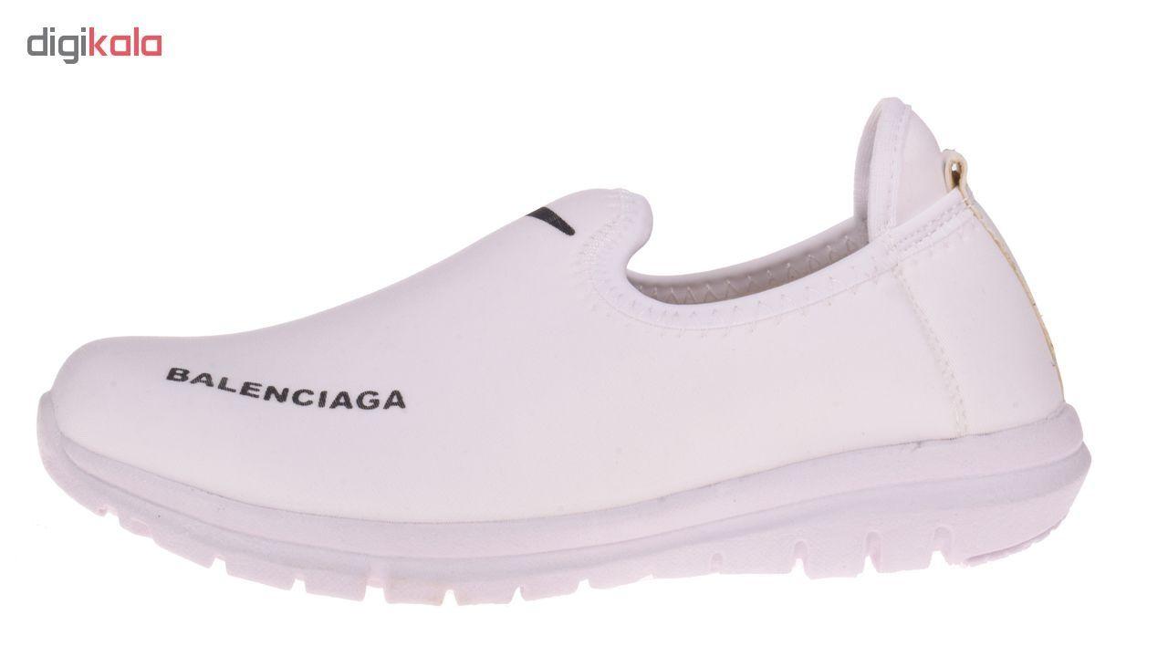 کفش مخصوص پیاده روی زنانه مدل BAL-W کد 3672 main 1 1