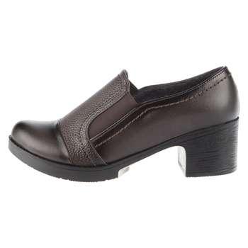 کفش زنانه طبی سینا مدل فلور کد 02