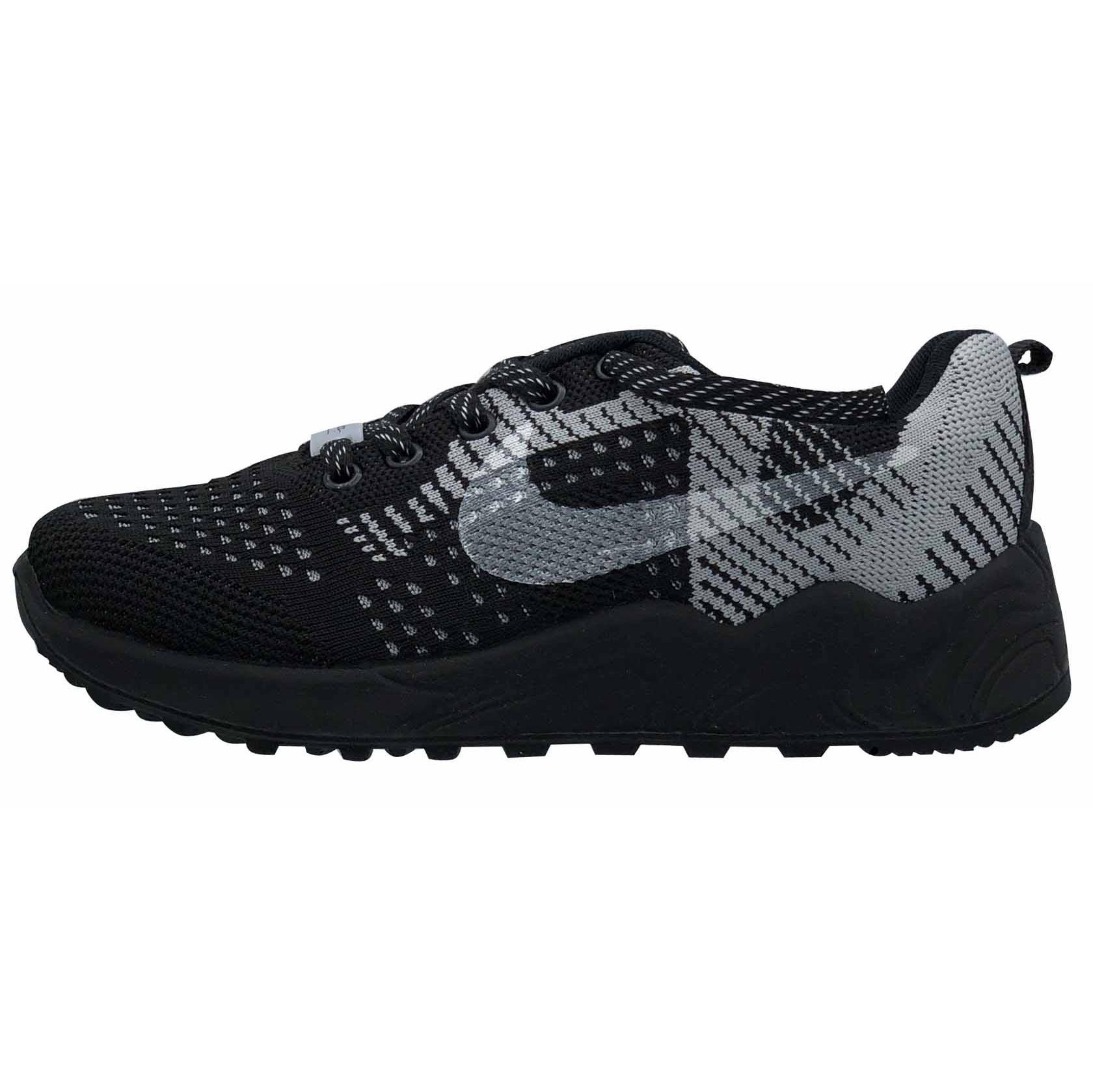 کفش مخصوص پیاده روی زنانه کد 9831
