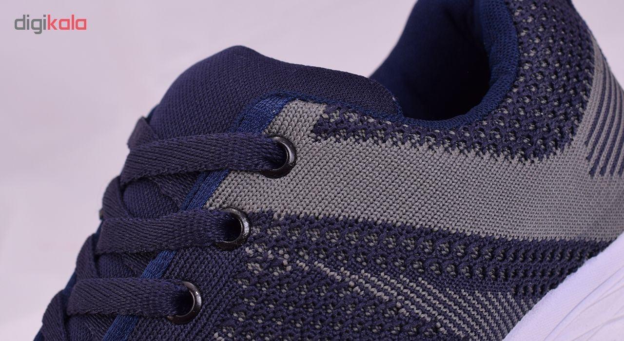 کفش مخصوص پیاده روی زنانه کد 410-aaaakk main 1 5