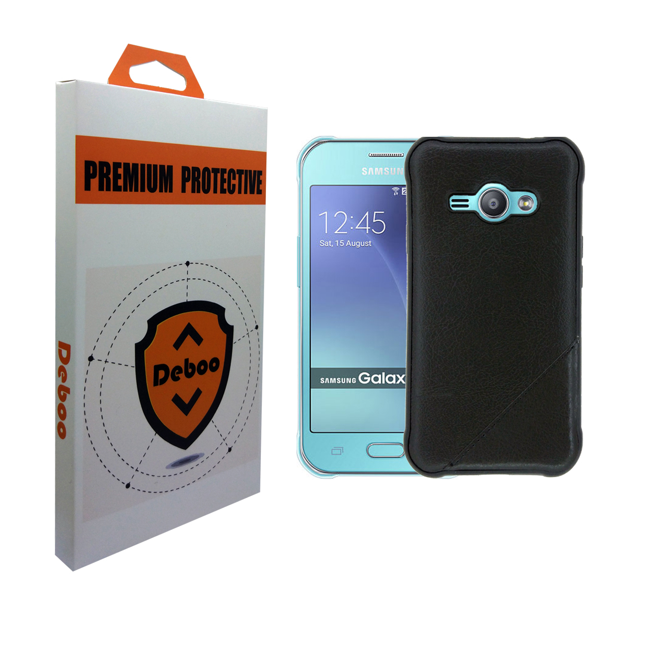 کاور دبو مدل RGS مناسب برای گوشی موبایل سامسونگ Galaxy J1 Ace              ( قیمت و خرید)