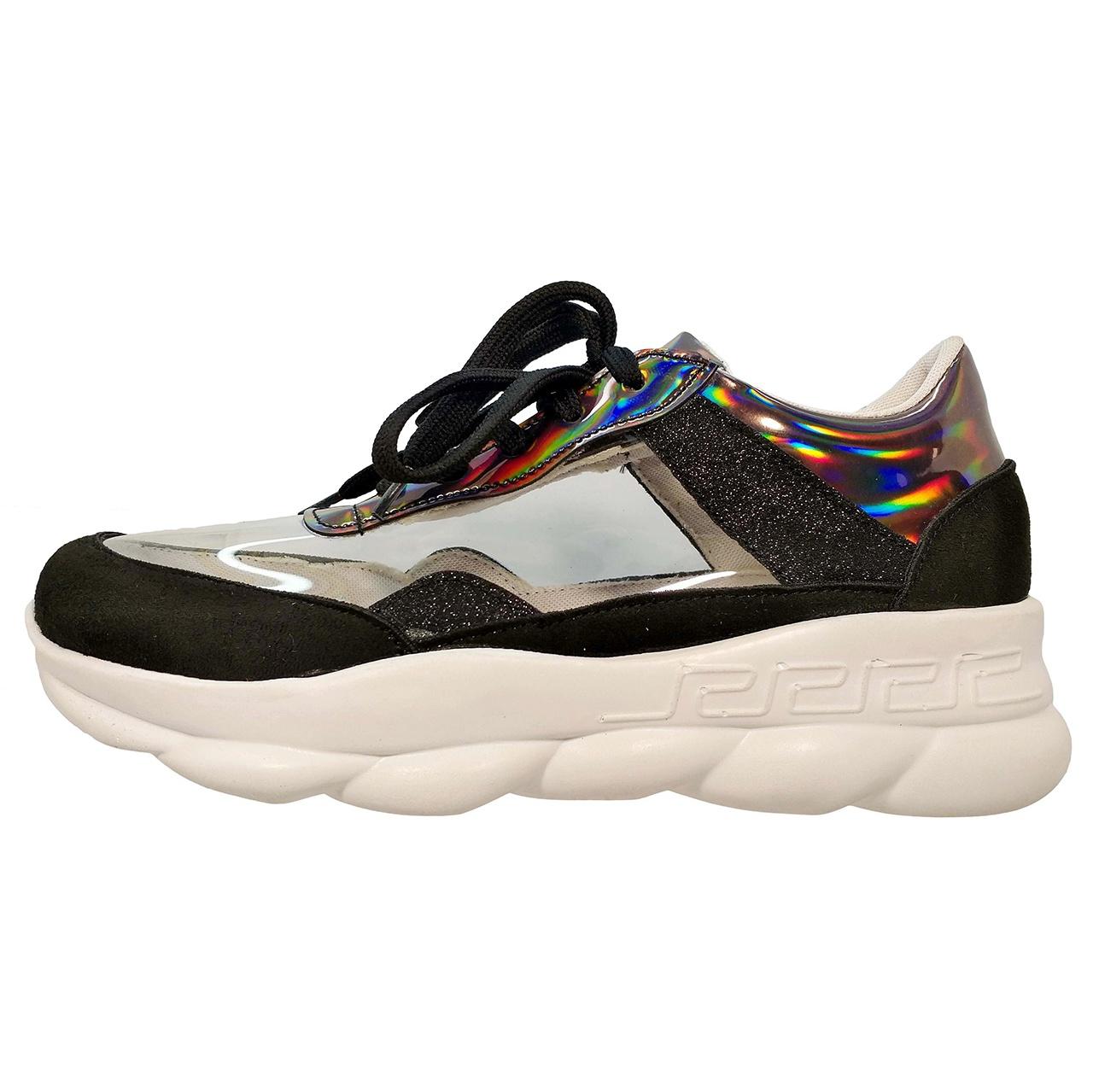 کفش راحتی زنانه کد VE_BZS33