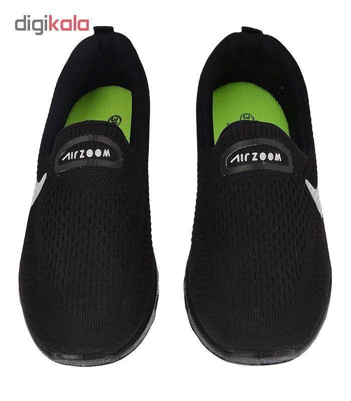 کفش مخصوص پیاده روی زنانه کد 351002502 main 1 3