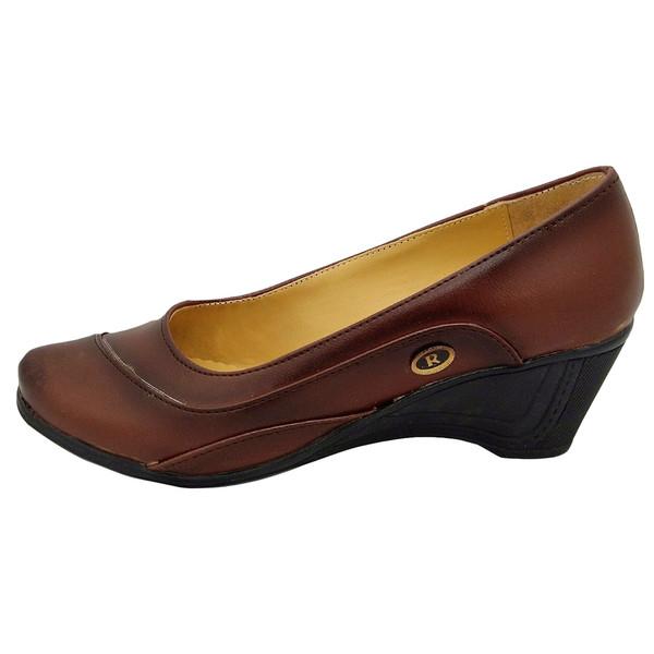 کفش زنانه کد PRAN_BRZM49