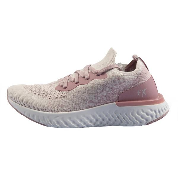 کفش مخصوص پیاده روی زنانه ساکریکس مدل LSH51852-PNK