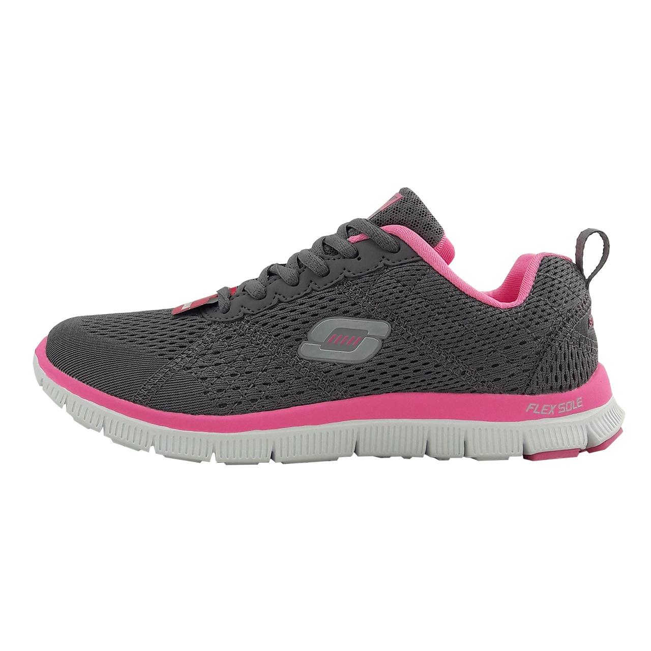 کفش مخصوص پیاده روی زنانه کد 12058gr