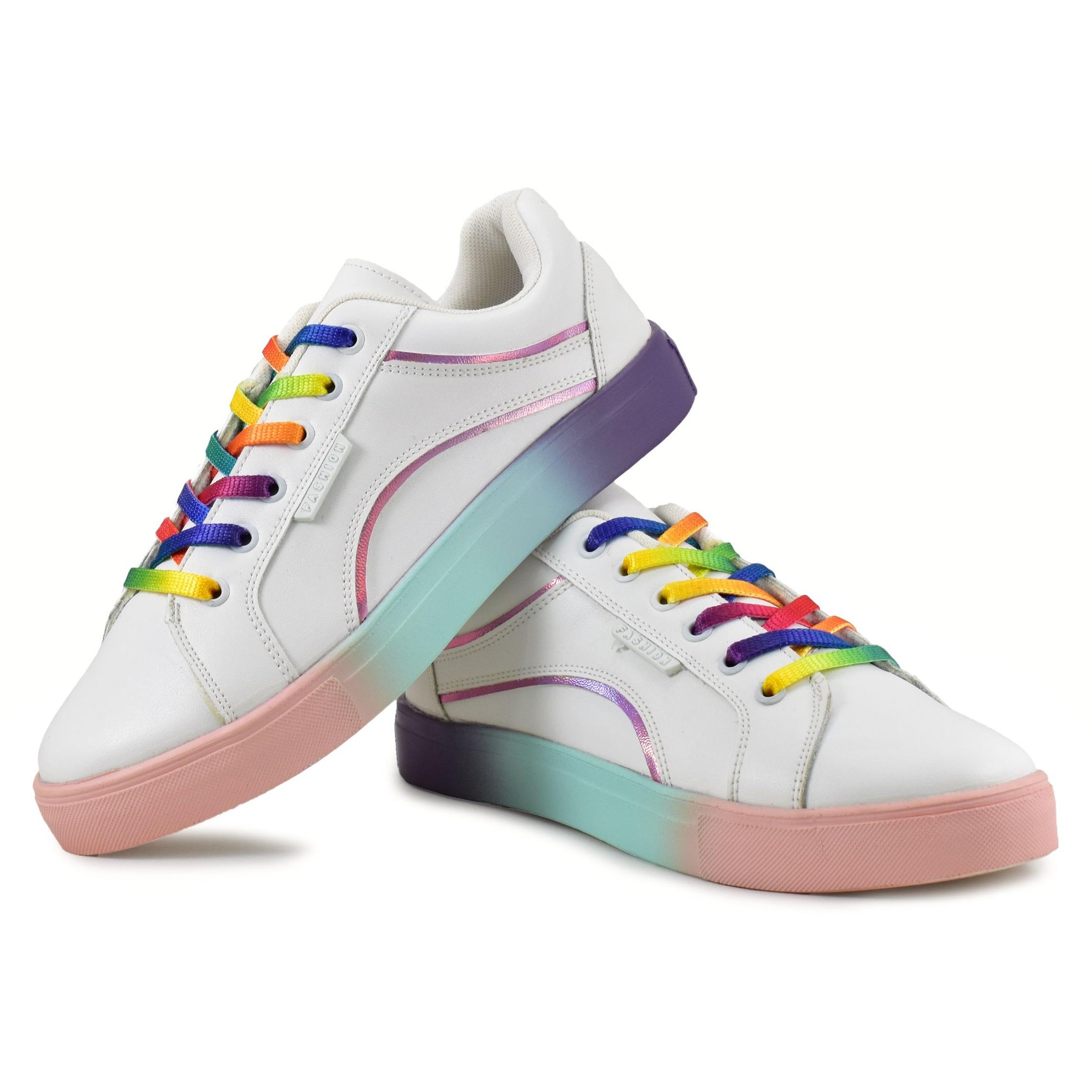 کفش مخصوص پیاده روی زنانه مدل هامون کد 4685