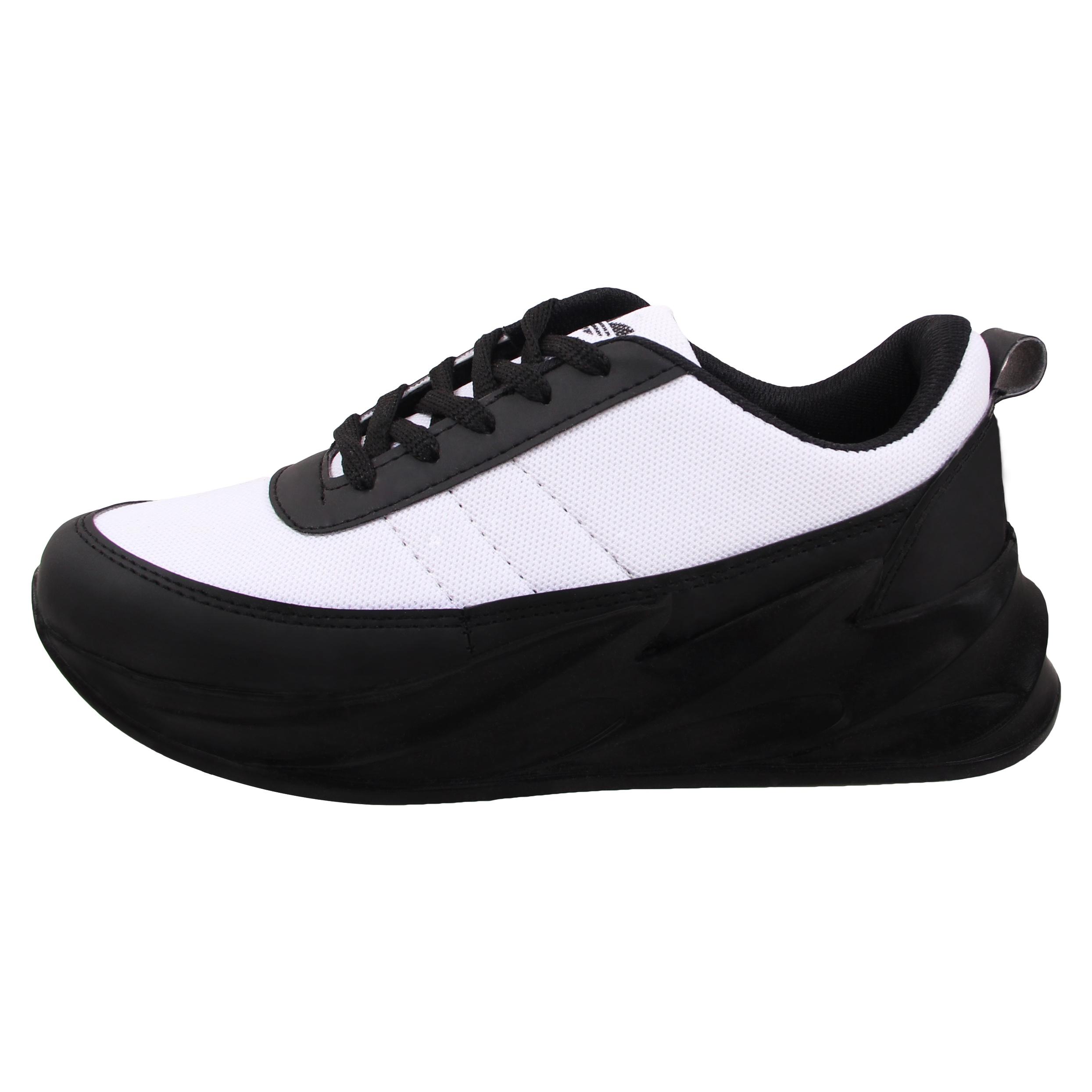 کفش مخصوص پیاده روی زنانه کد 4-39712