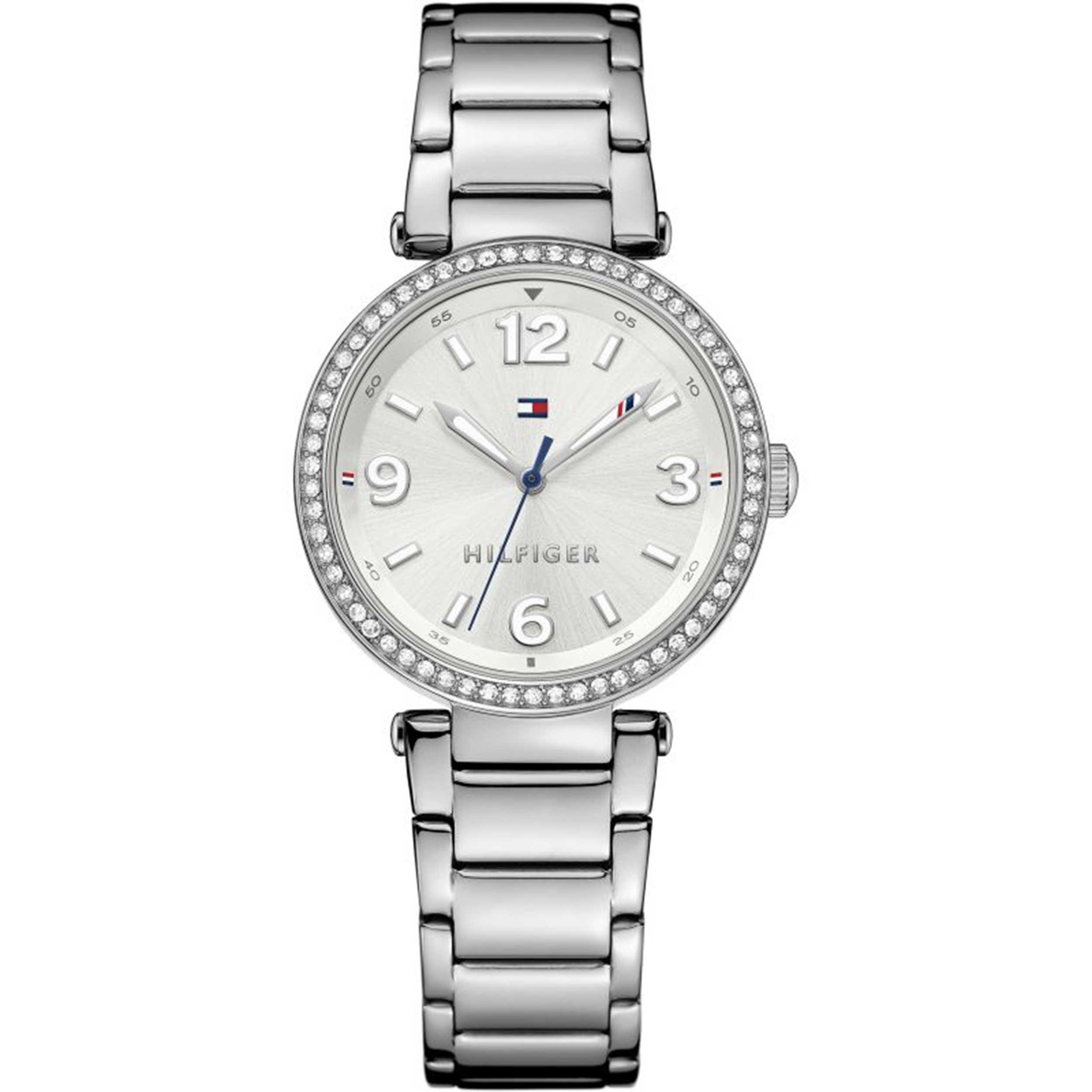 ساعت مچی عقربه ای زنانه تامی هیلفیگر مدل 1781589