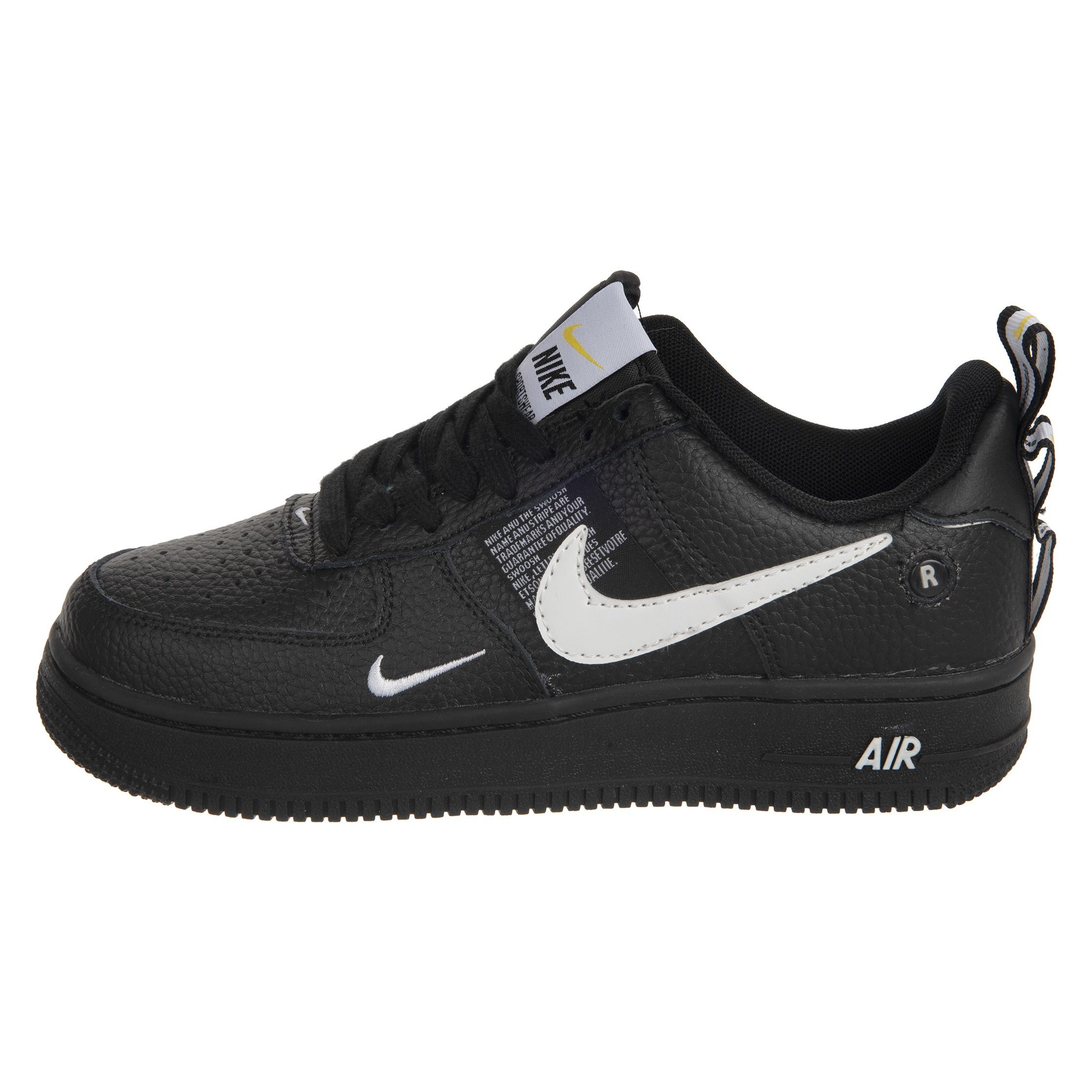 کفش مخصوص پیاده روی زنانه مدل ایر کد 555