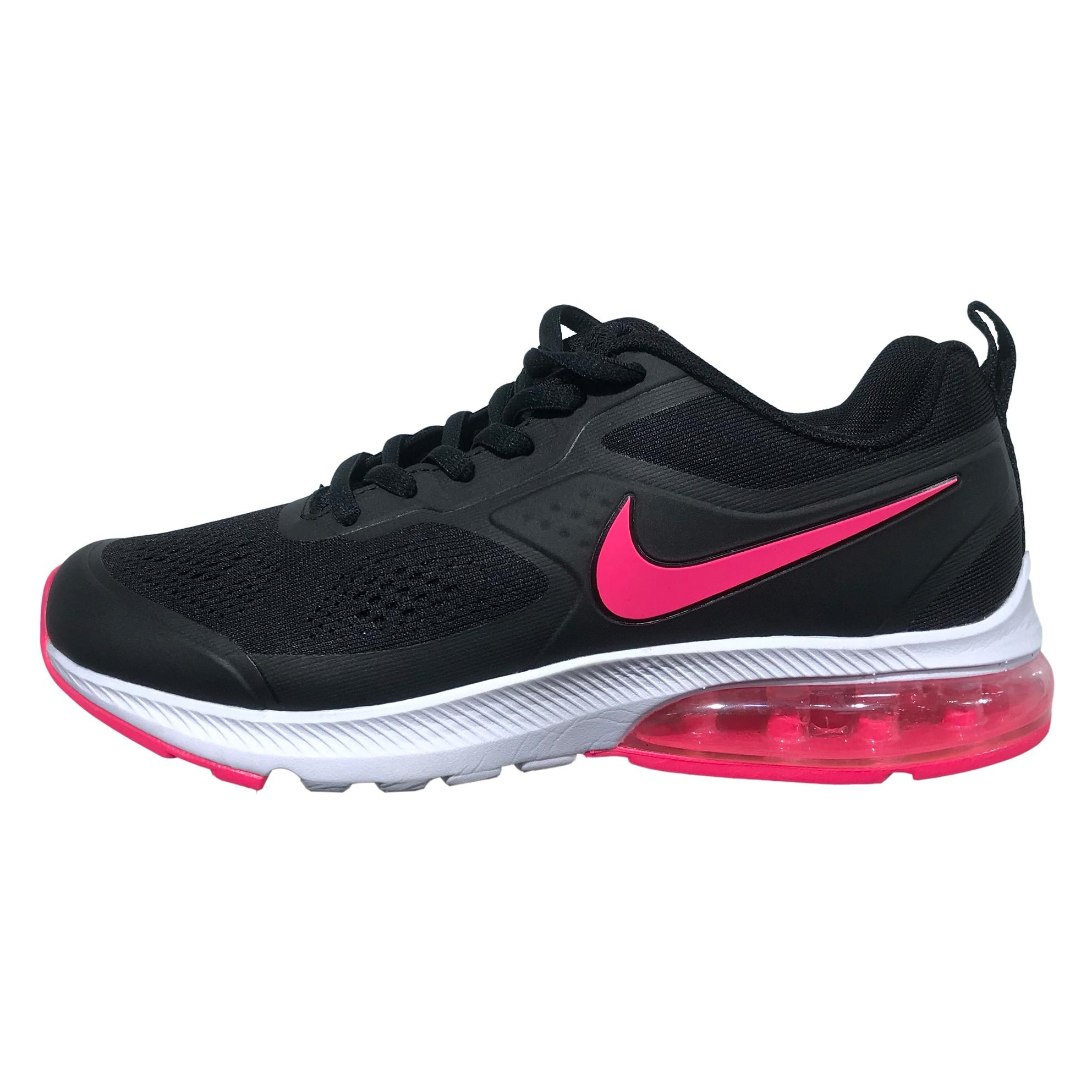 کفش راحتی زنانه مدل Air Max کد 037