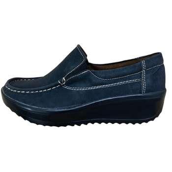 کفش روزمره زنانه ونوس مدل بهار کد 006