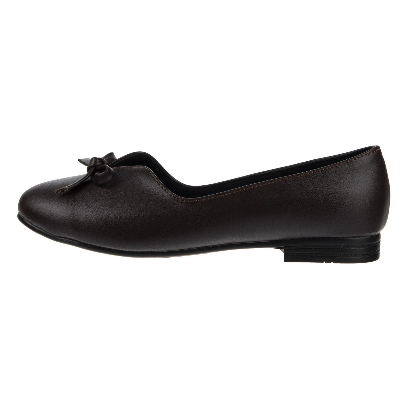 کفش تخت زنانه ام تو مدل 324-0006 -  - 1
