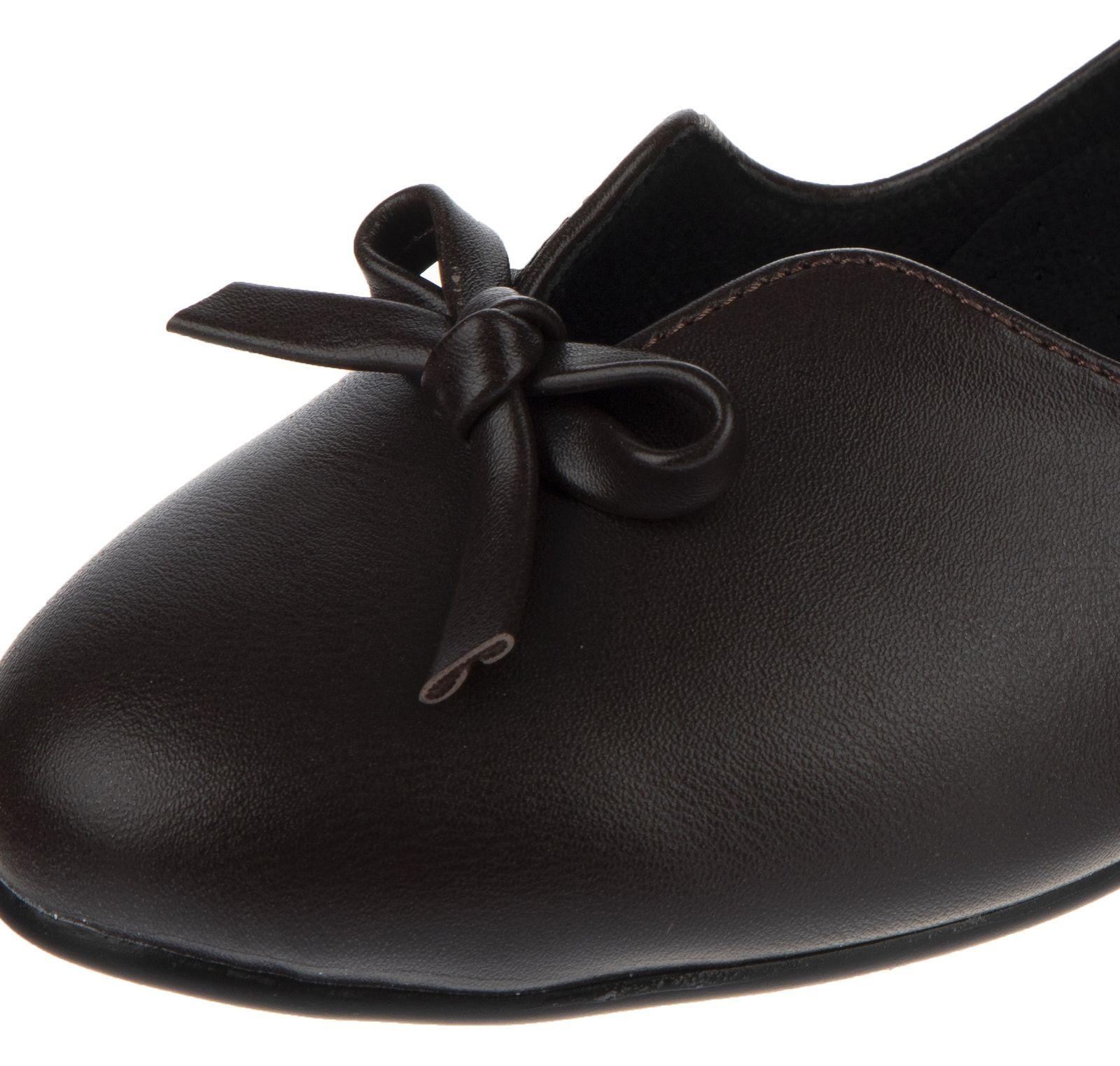 کفش تخت زنانه ام تو مدل 324-0006 -  - 6