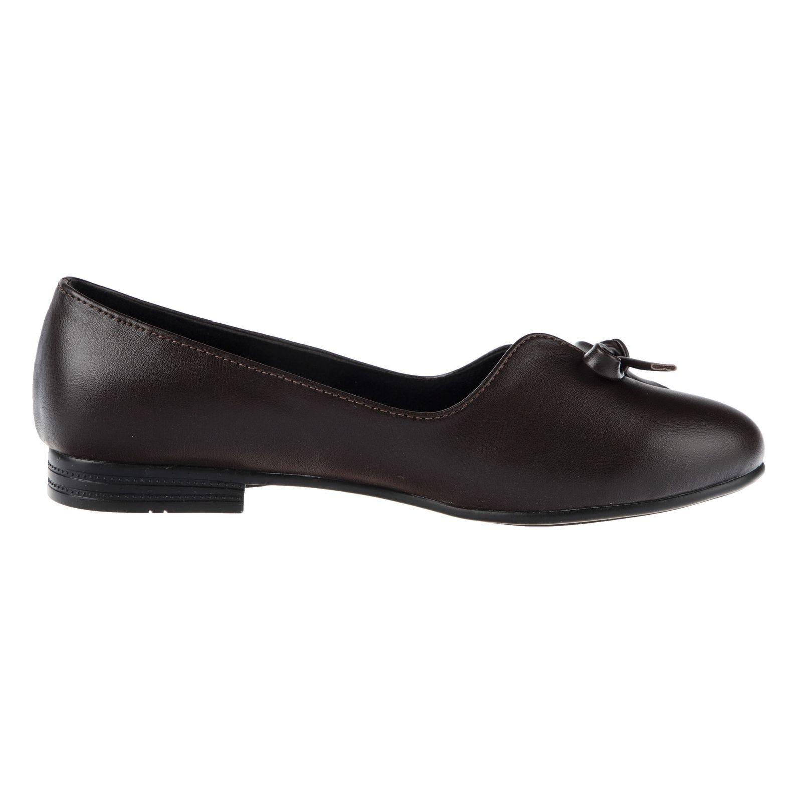 کفش تخت زنانه ام تو مدل 324-0006 -  - 4