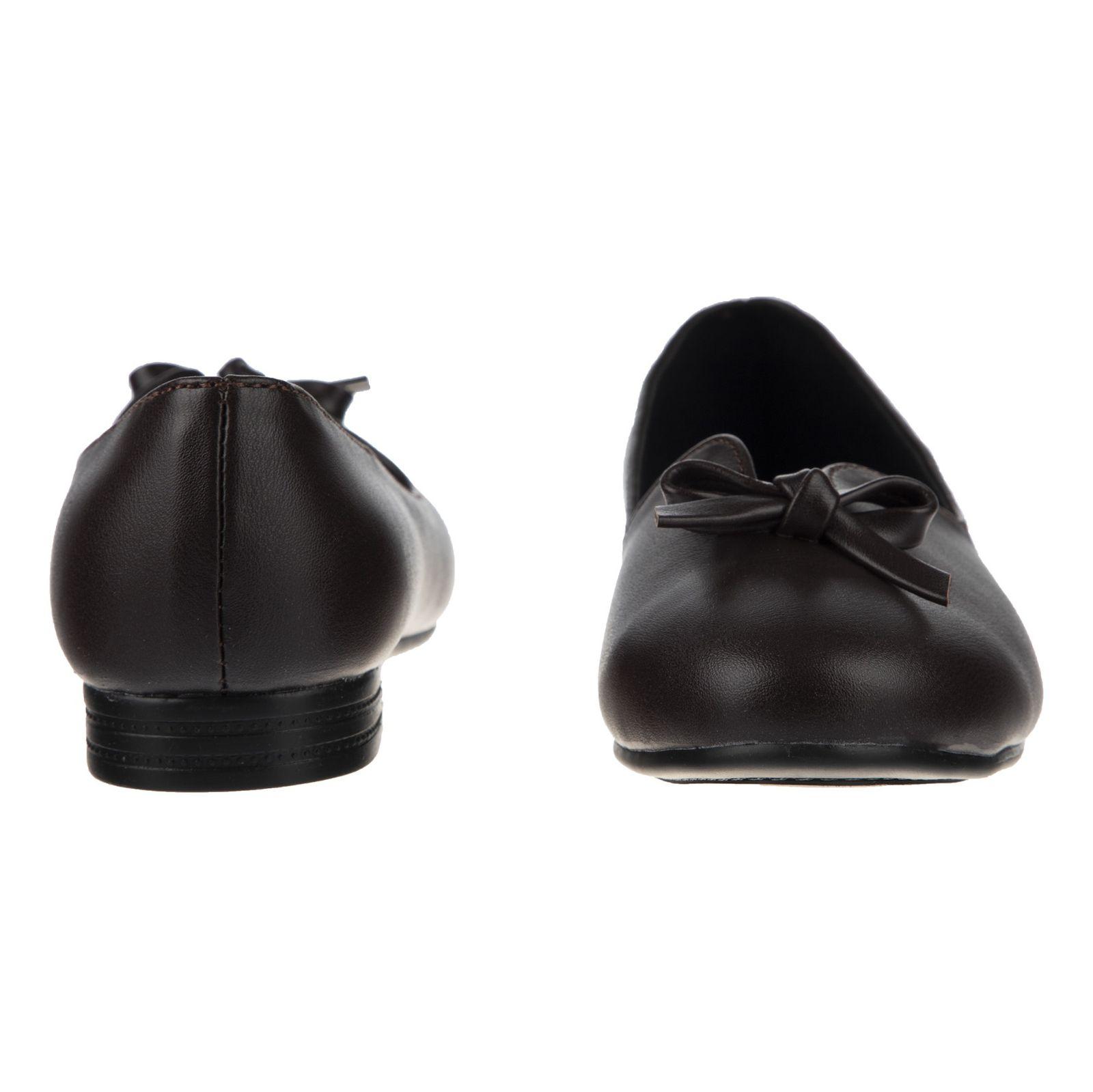 کفش تخت زنانه ام تو مدل 324-0006 -  - 3